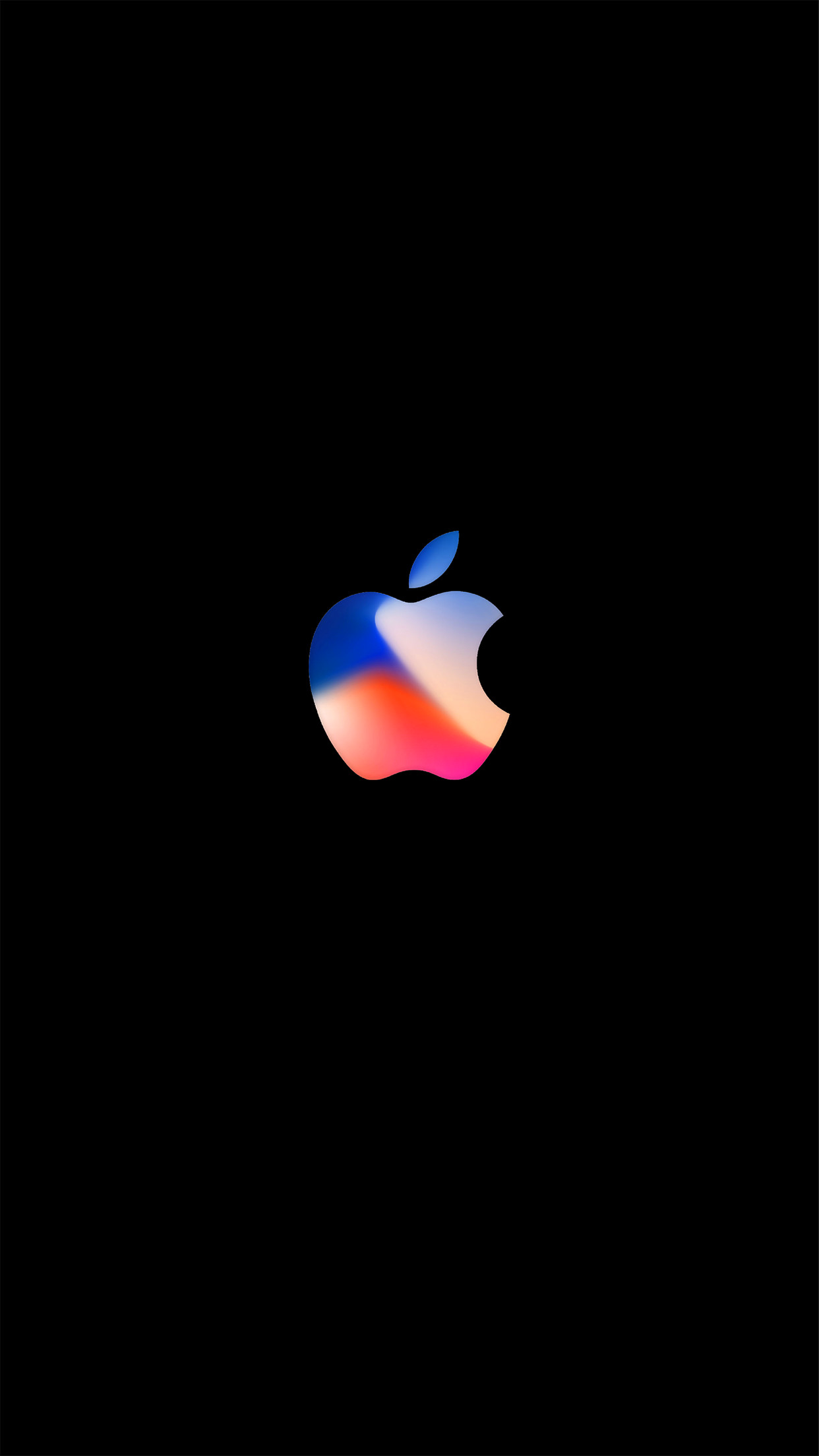 Res: 1242x2208, iPhone 8 event wallpapers