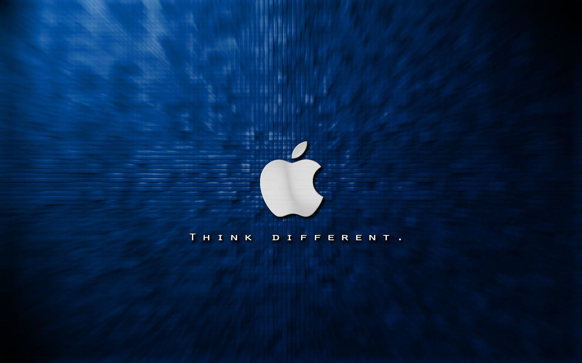 Res: 1920x1200, Most Downloaded Think Different Wallpapers - Full HD wallpaper search