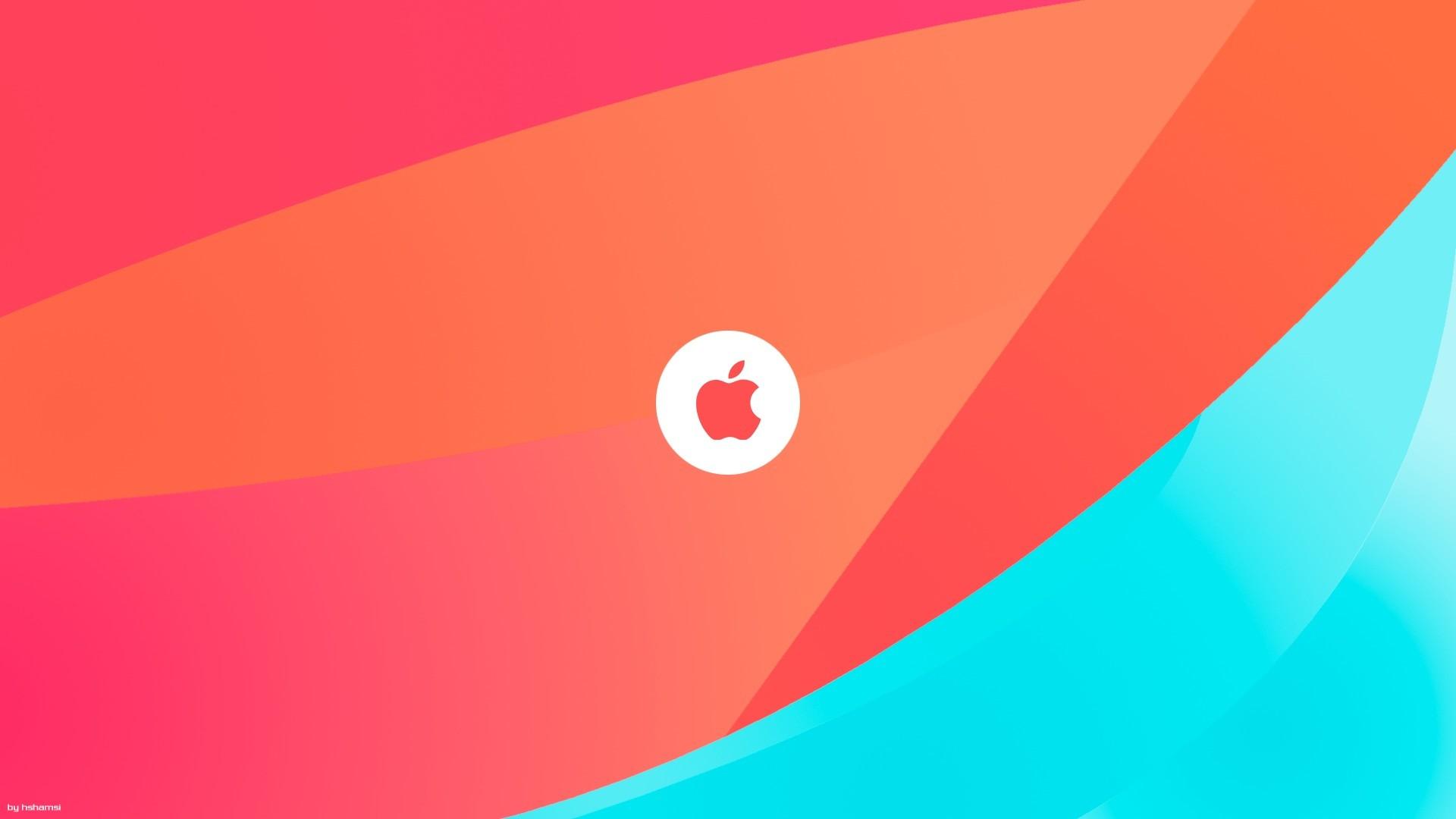 Res: 1920x1080, Apple iOS MAC HD Wallpaper