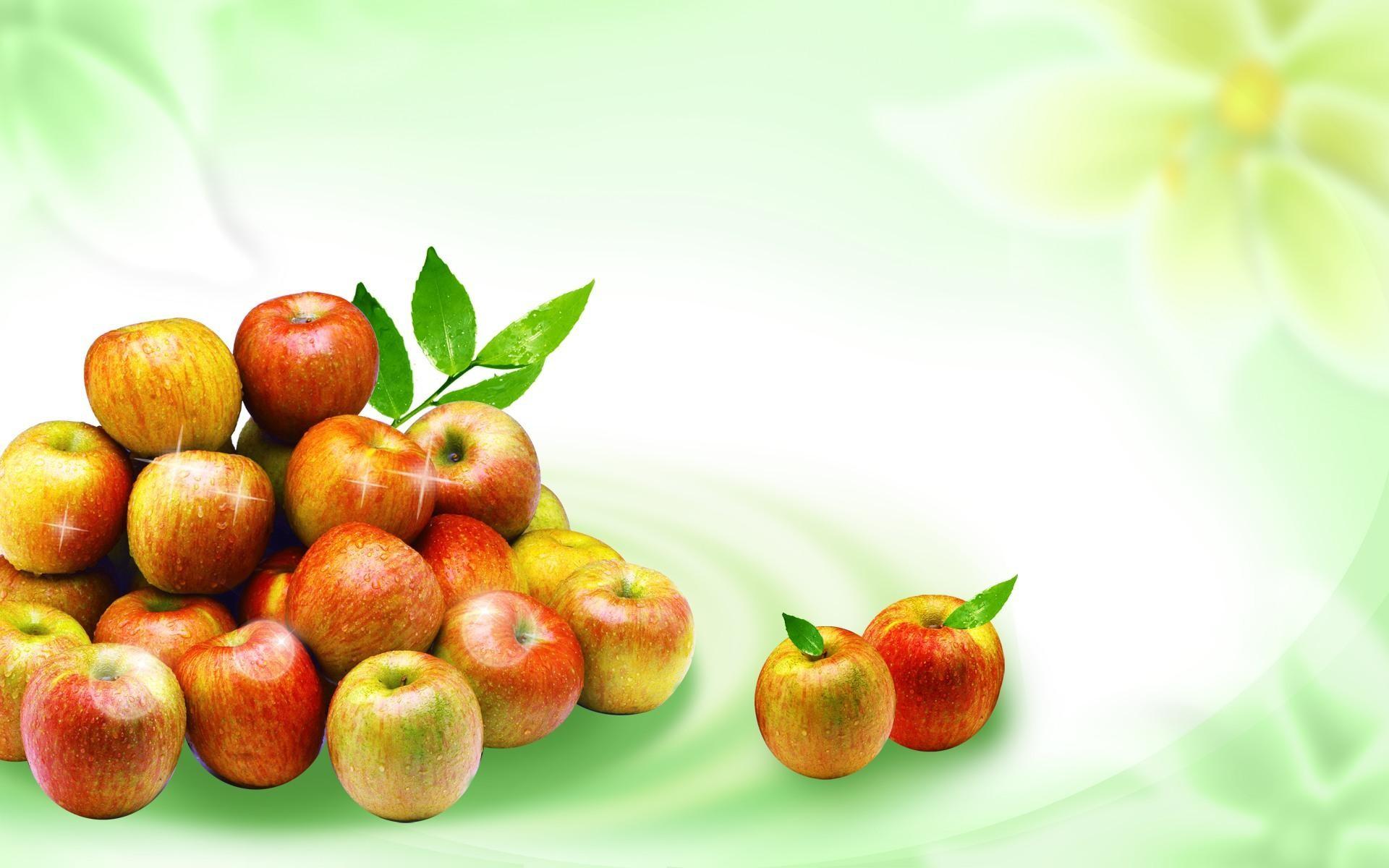 Res: 1920x1200, Apples wallpaper