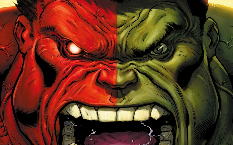 Res: 2880x1800, Red Hulk Wallpaper Hd Resolution