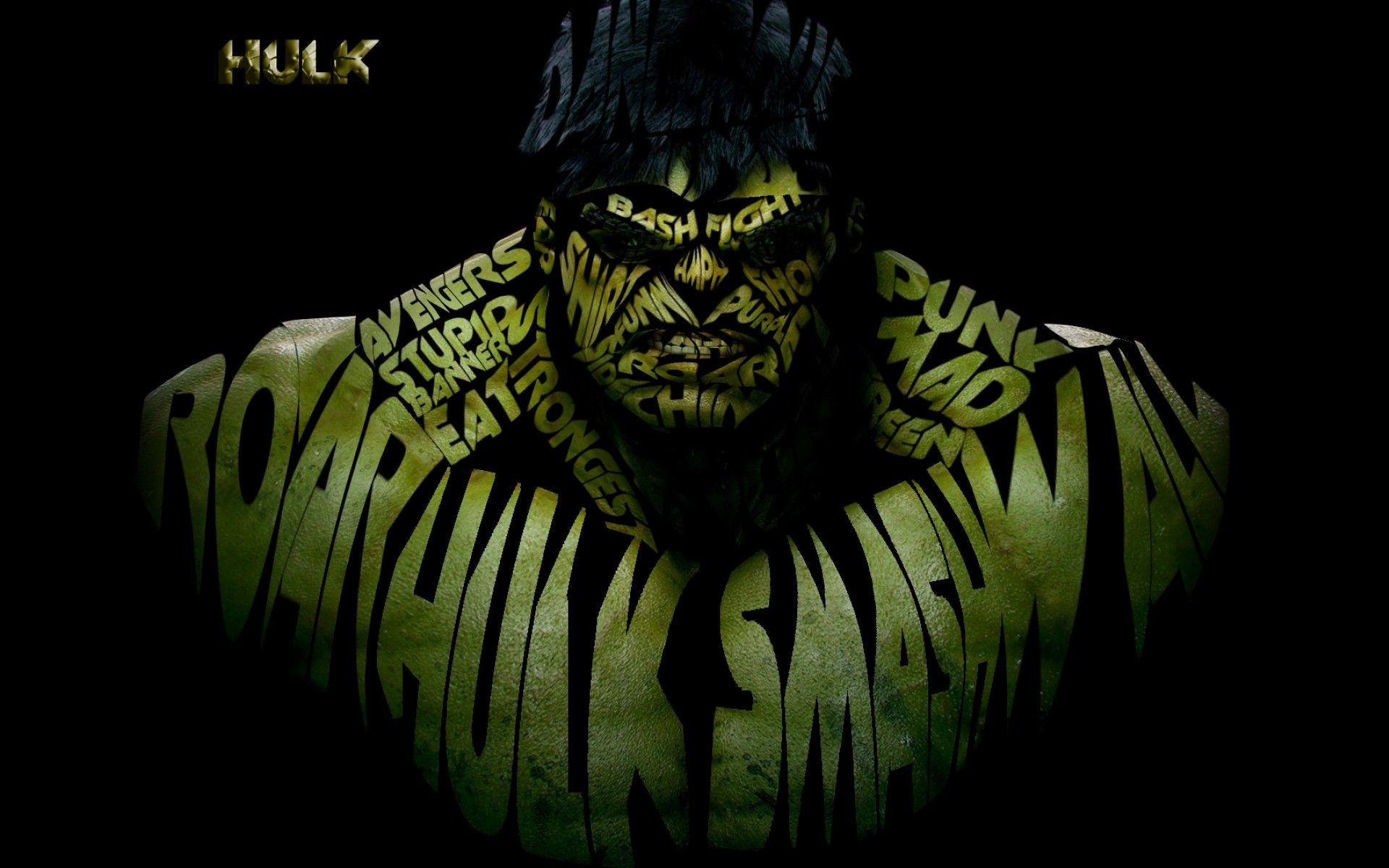 Res: 1920x1200, Dark Hulk Wallpapers HD