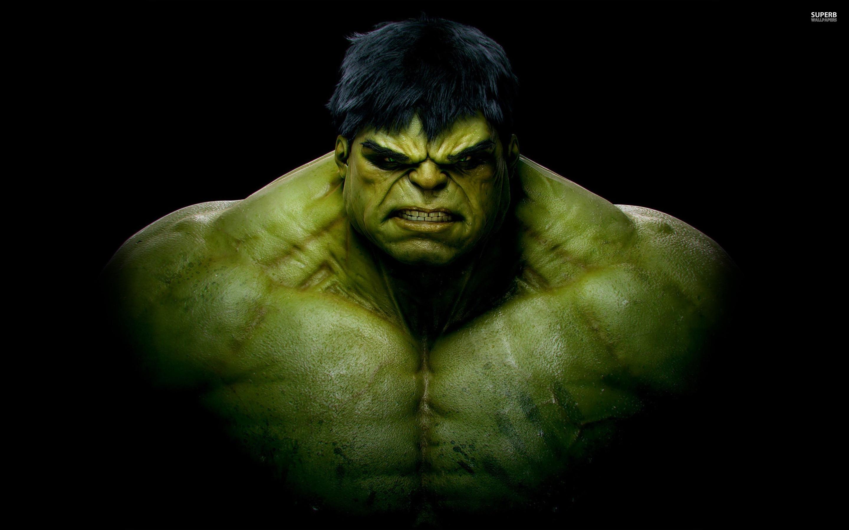 Res: 2880x1800, the Hulk Wallpaper