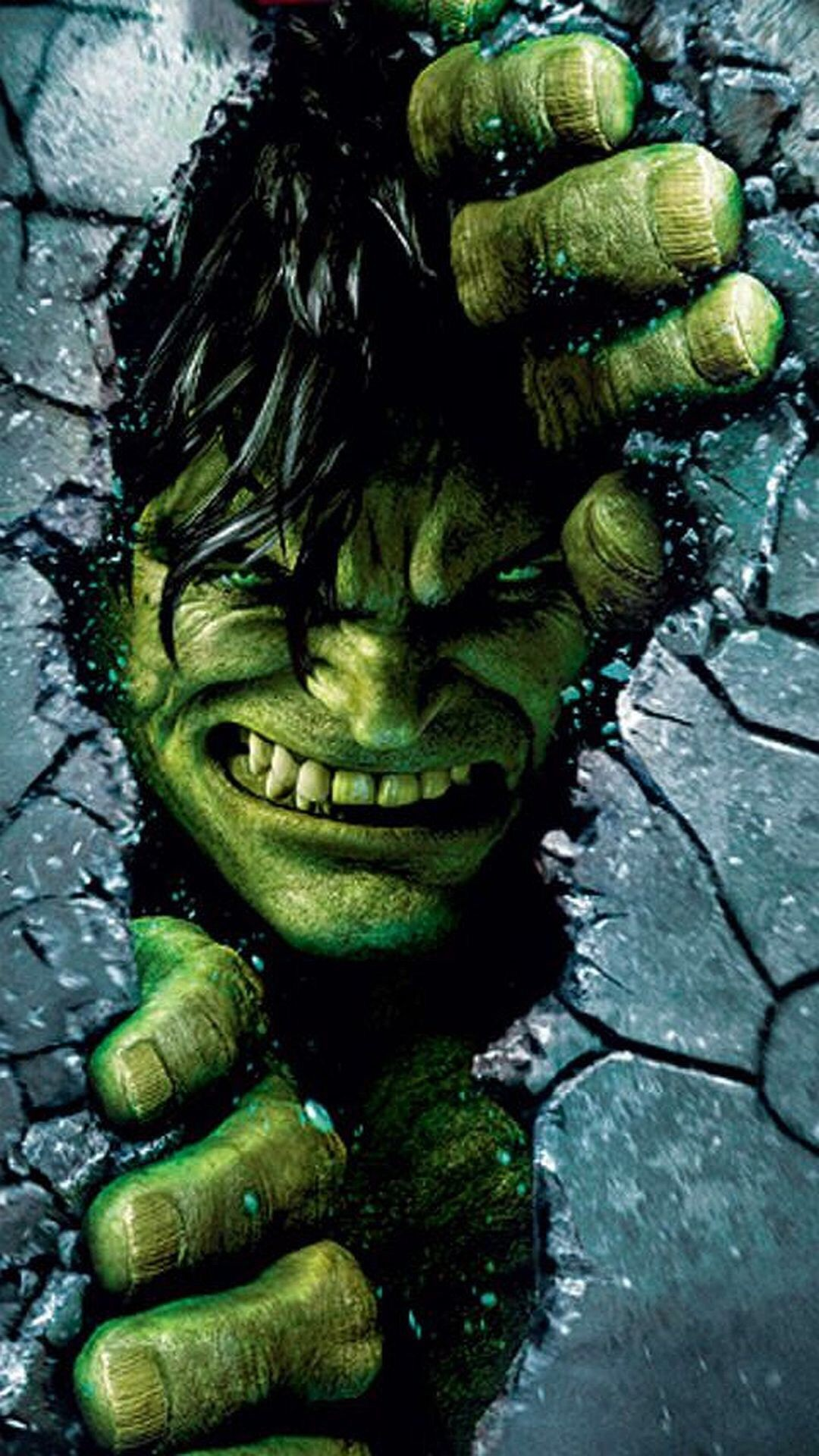 Res: 1080x1920, Angry Hulk Wallpapers Wide ~ Monodomo