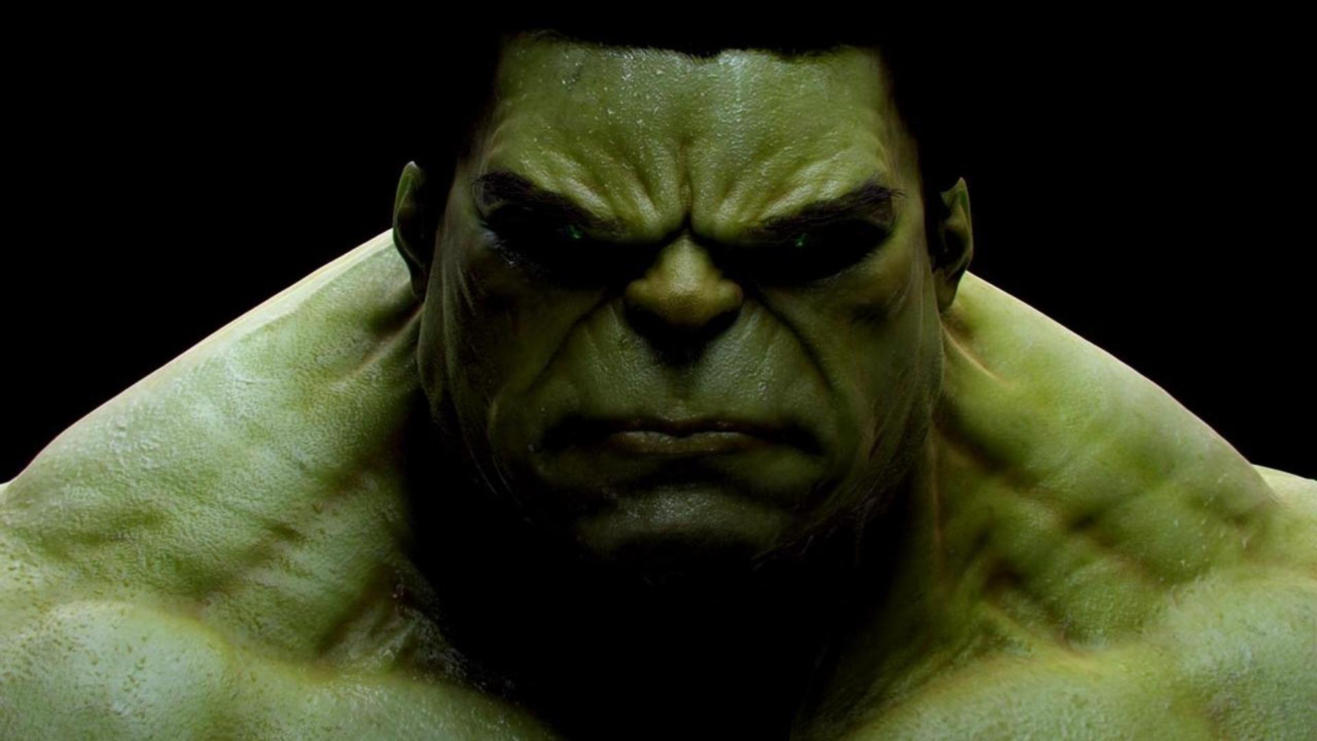 Res: 1920x1080, hulk ...