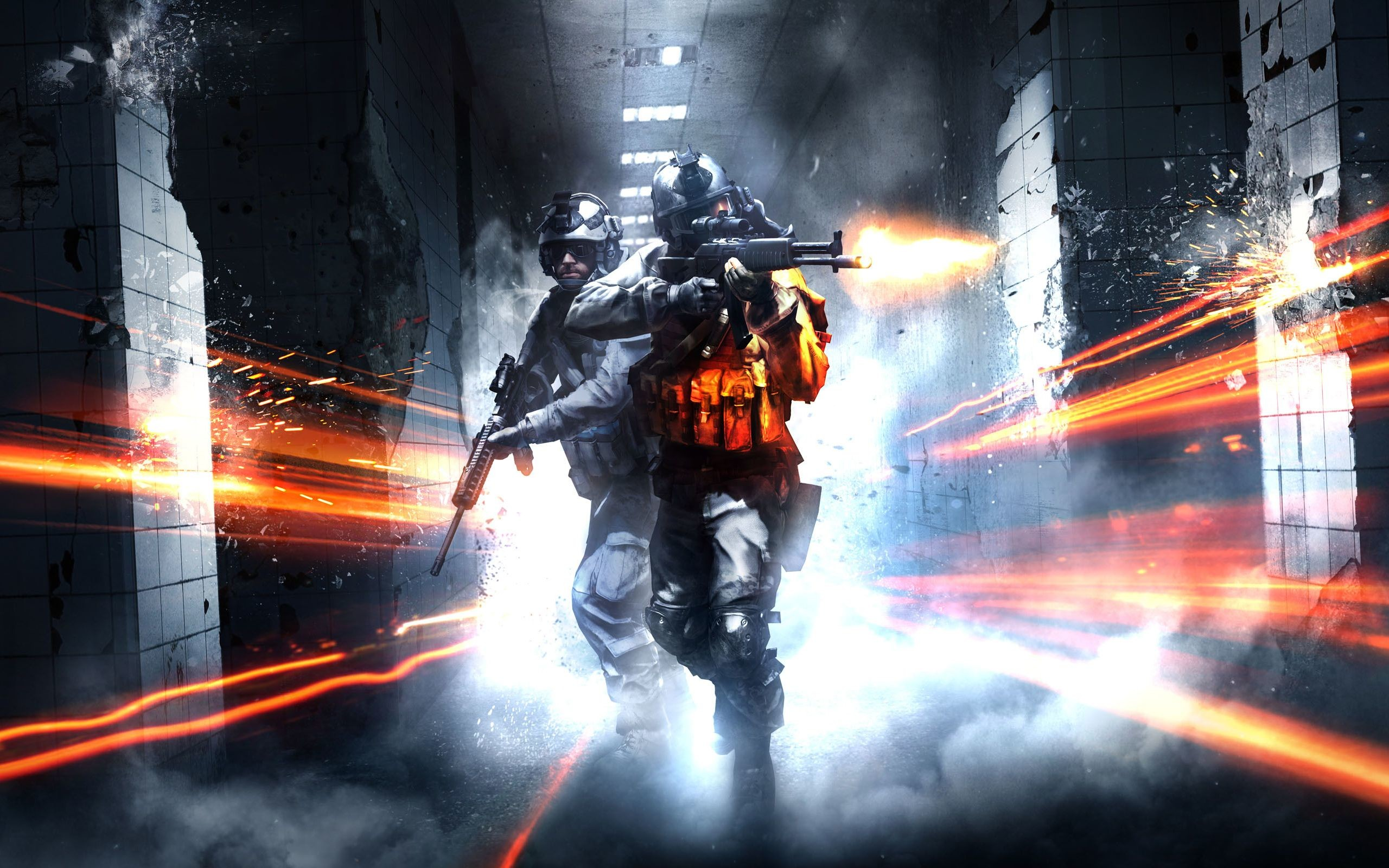 Res: 2560x1600, Other pictures of Battlefield 3: