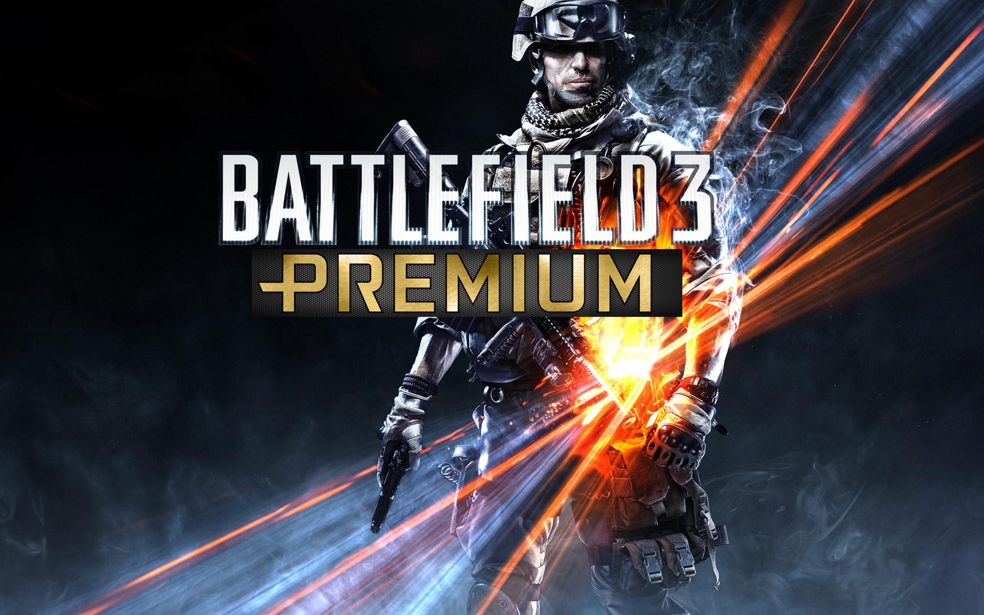 Res: 1920x1200, Battlefield 3 Premium