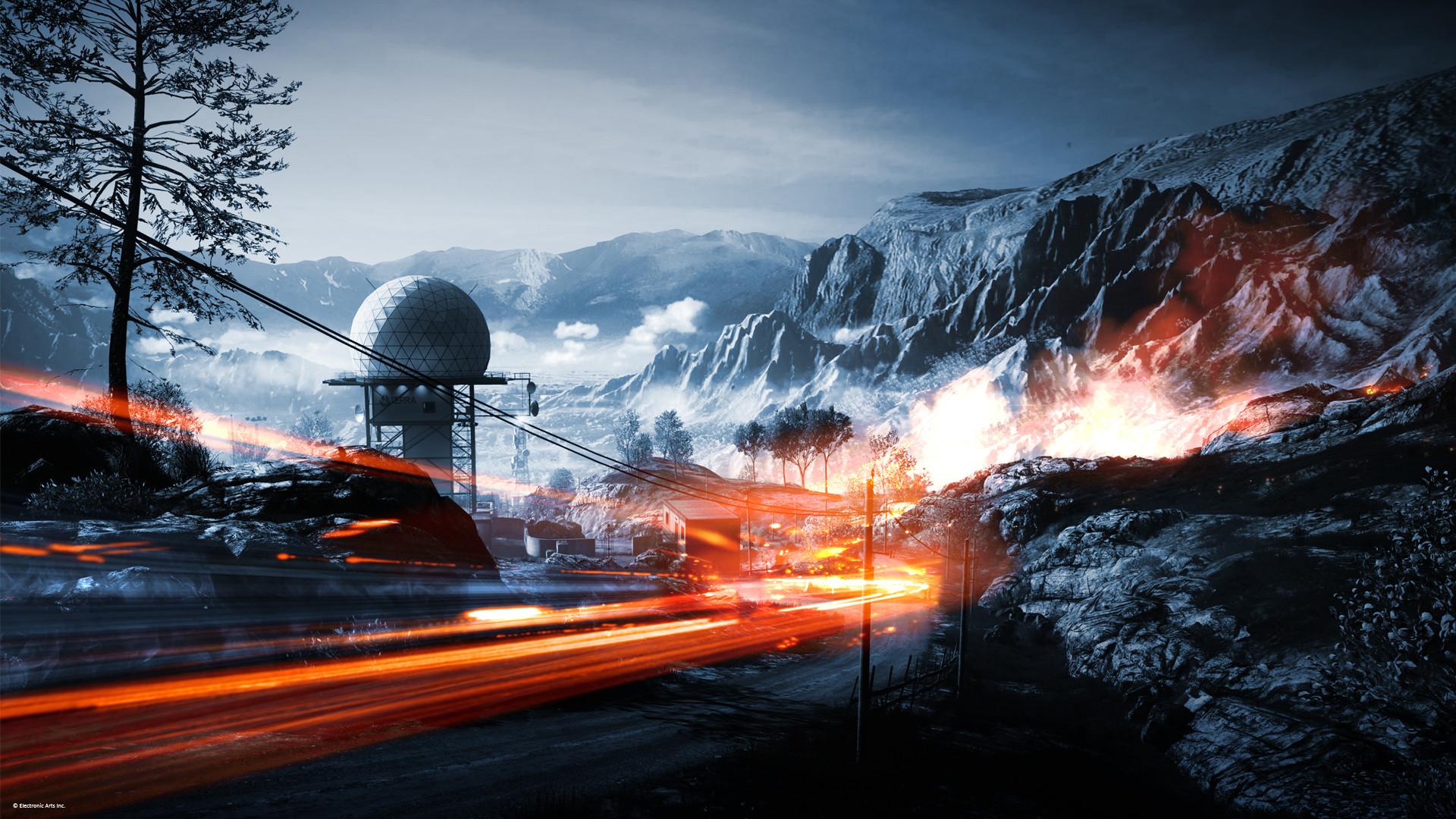 Res: 1920x1080, ... Battlefield 3 (11) ...