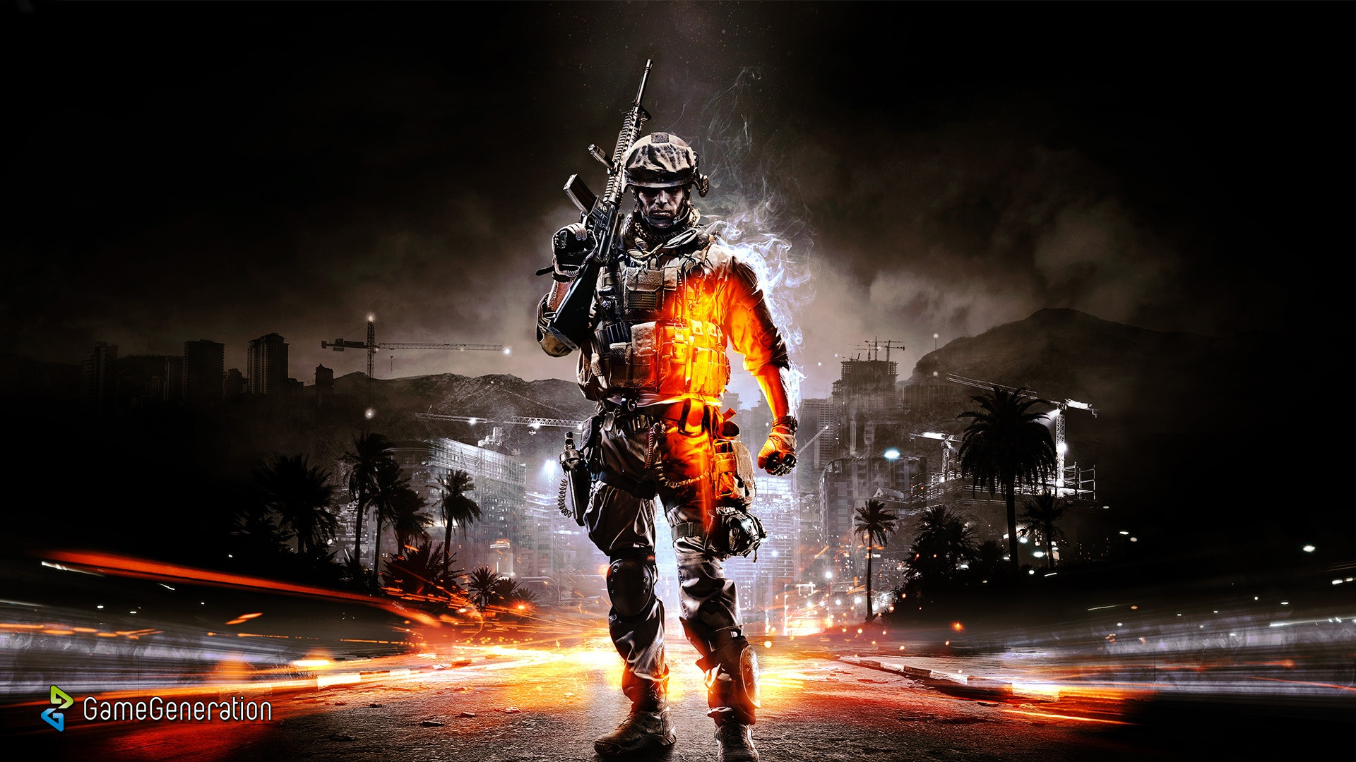 Res: 1920x1080, Battlefield 3 Best Quality Wallpapers 17232 - Amazing Wallpaperz