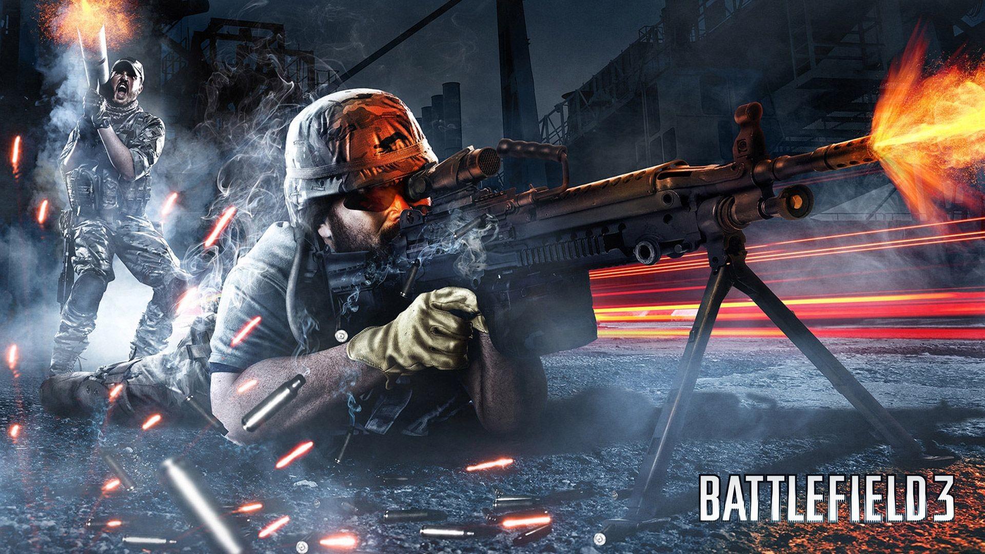 Res: 1920x1080, battlefield | Download Battlefield 3 wallpaper 293109