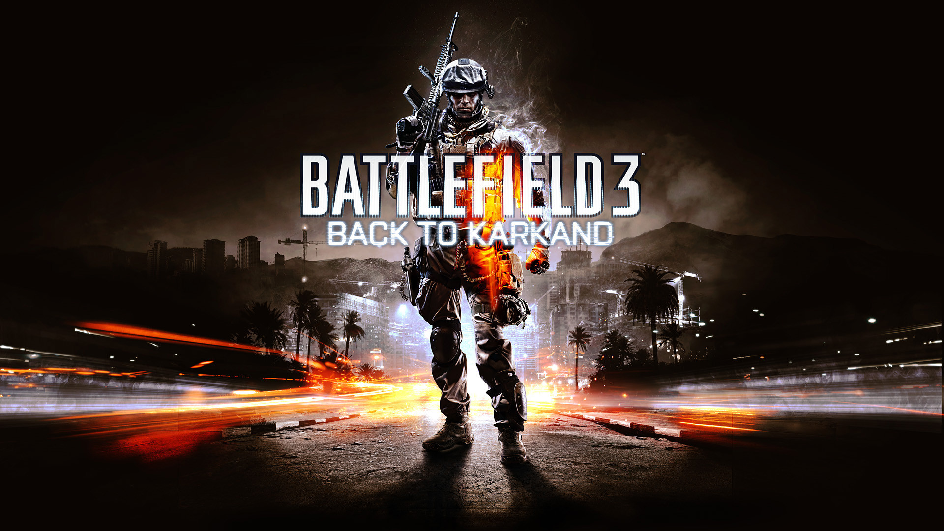 Res: 1920x1080, 14 (16 Amazing Battlefield 3 Theme HD Wallpapers)