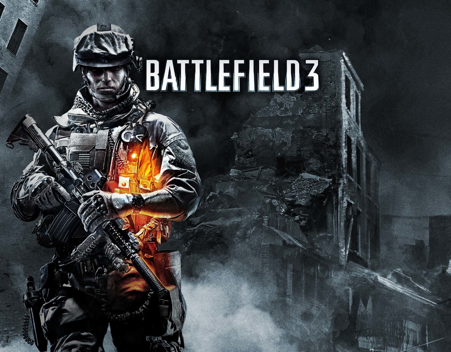 Res: 1920x1500, 185 Battlefield 3 HD Wallpapers | Backgrounds - Wallpaper Abyss