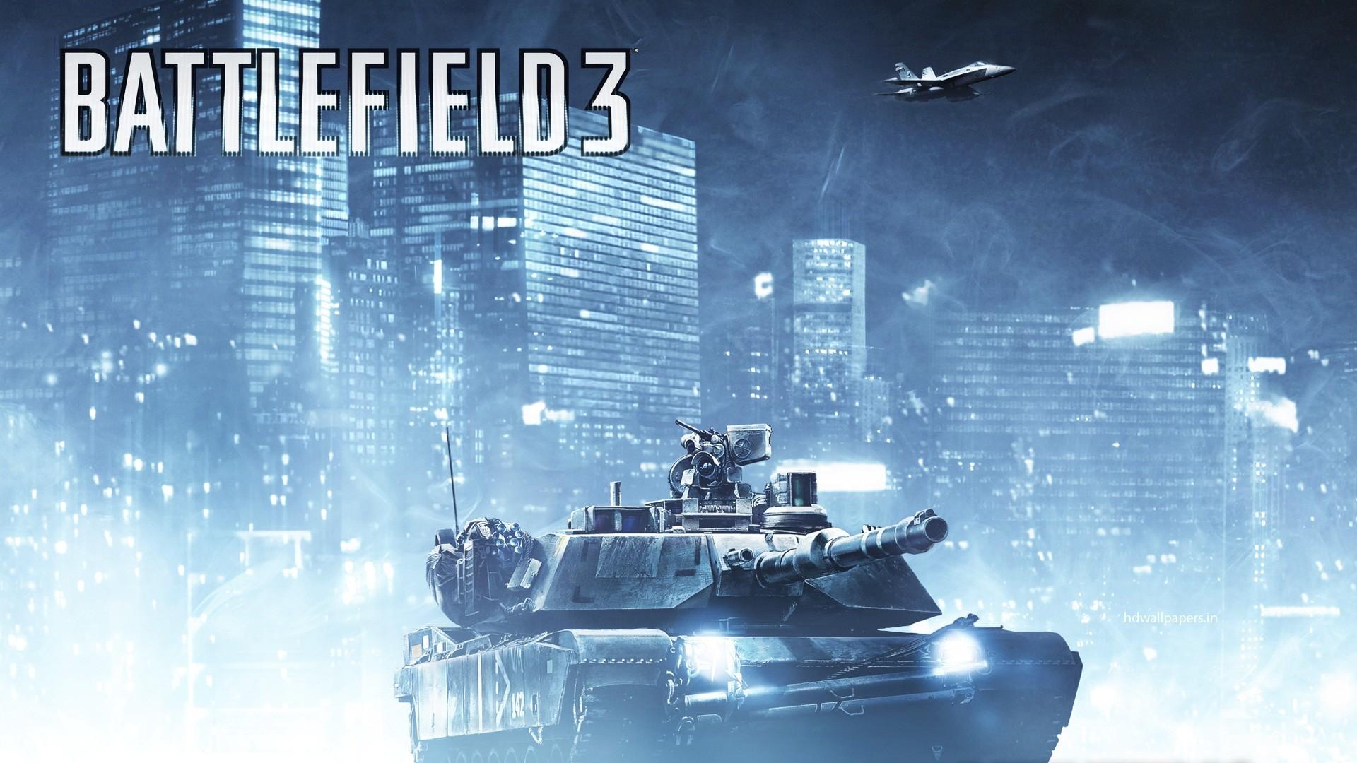 Res: 1920x1080, Battlefield 3 War