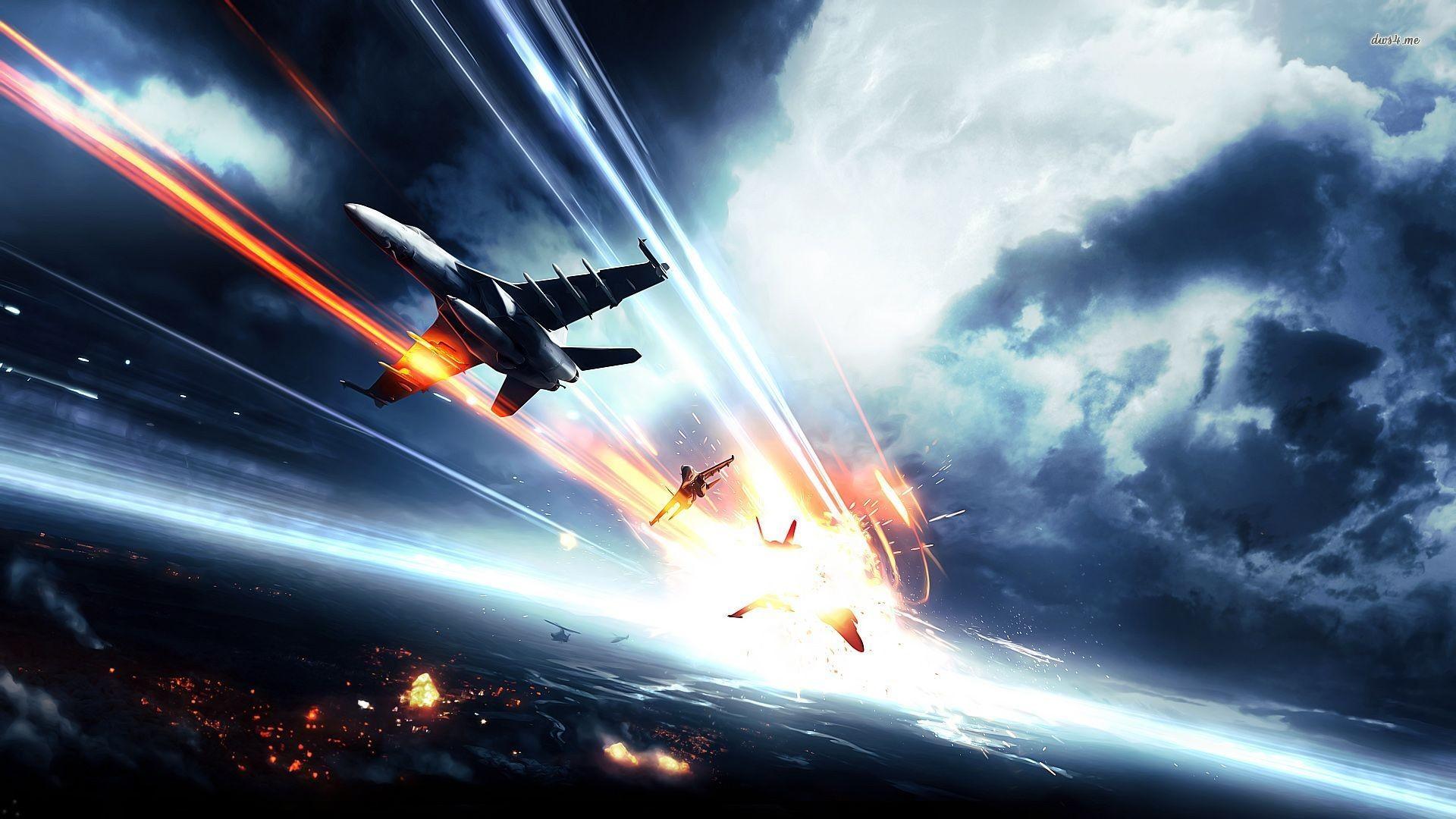 Res: 1920x1080, ... Battlefield 3 wallpaper  ...
