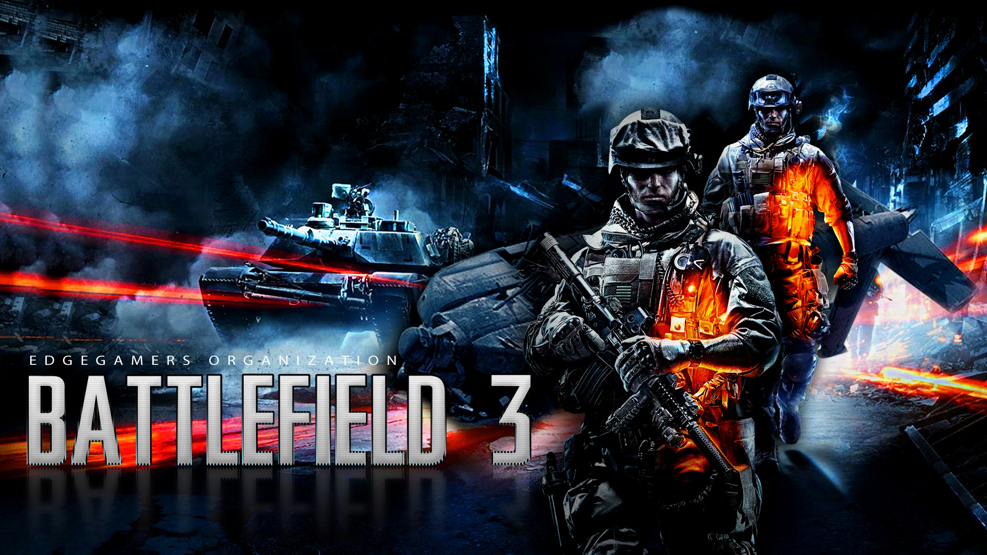 Res: 1920x1080, June.2018, Battlefield 3 Wallpapers HD