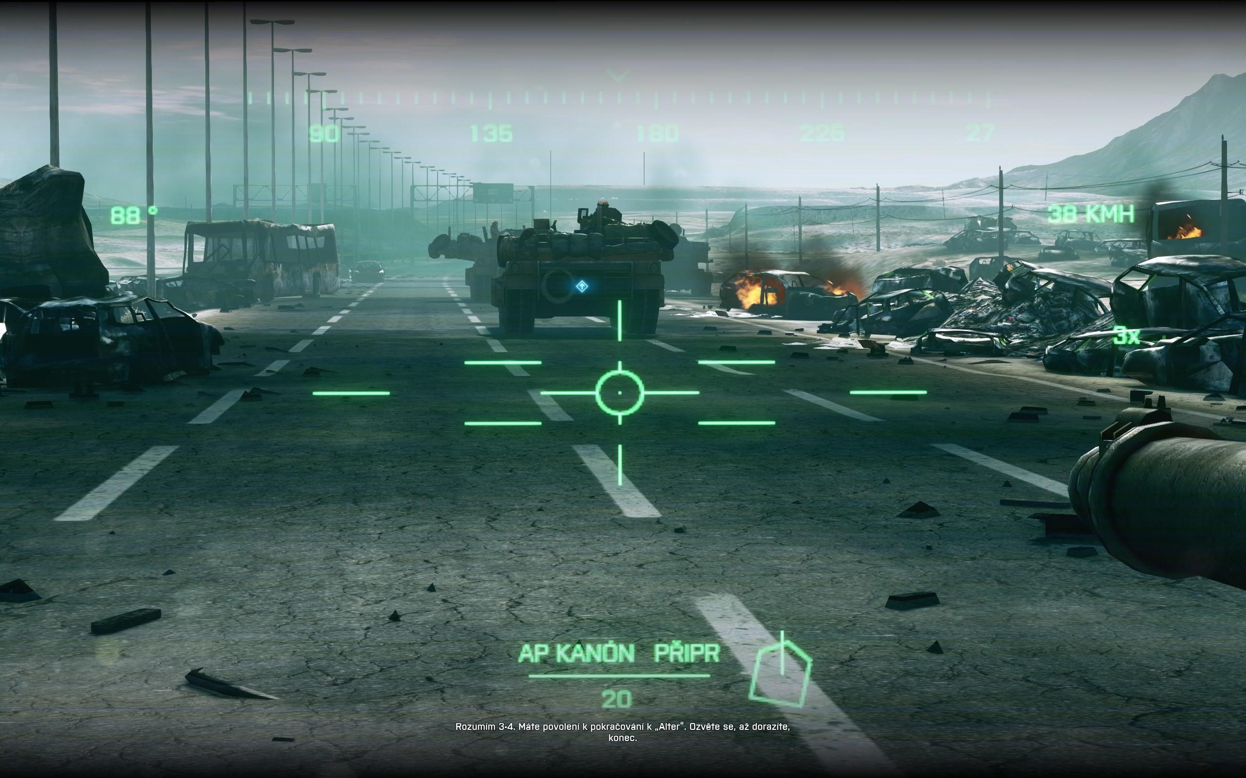Res: 2560x1600, Battlefield 3 wallpaper HD