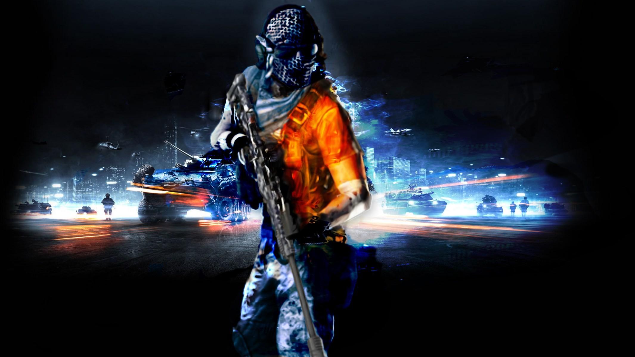 Res: 2130x1198, Battlefield 3 Sniper Wallpapers 17277 Amazing Wallpaperz
