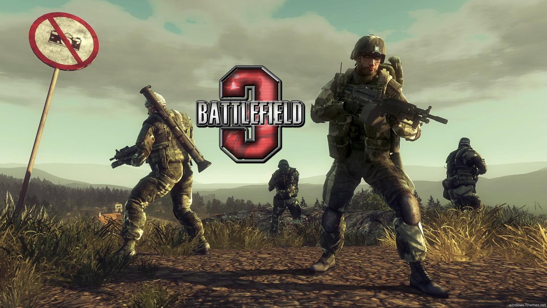Res: 1920x1080, Download Battlefield 3 Wallpaper 4