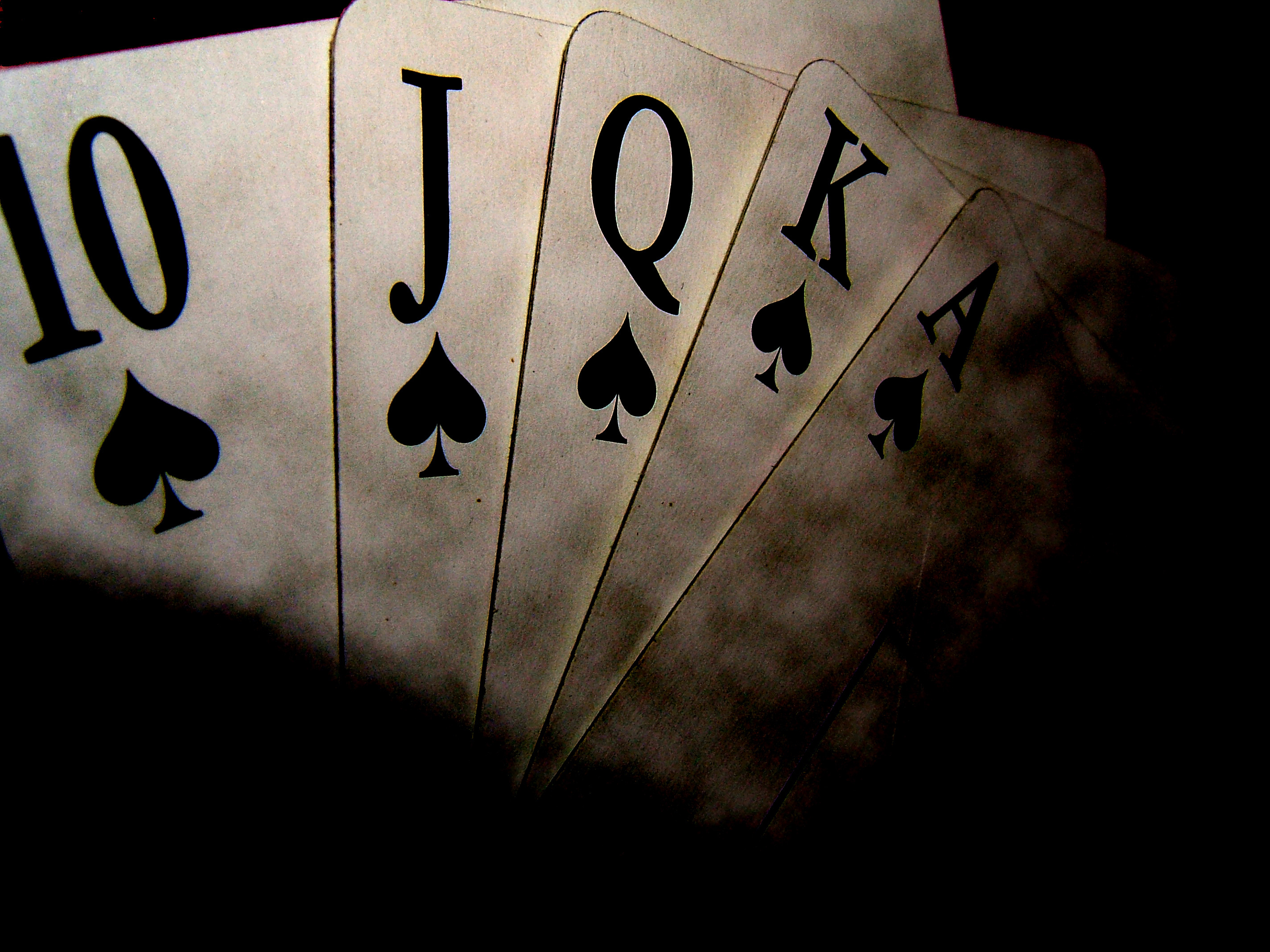Res: 2848x2136, HD Wallpaper | Background Image ID:449381.  Game Poker