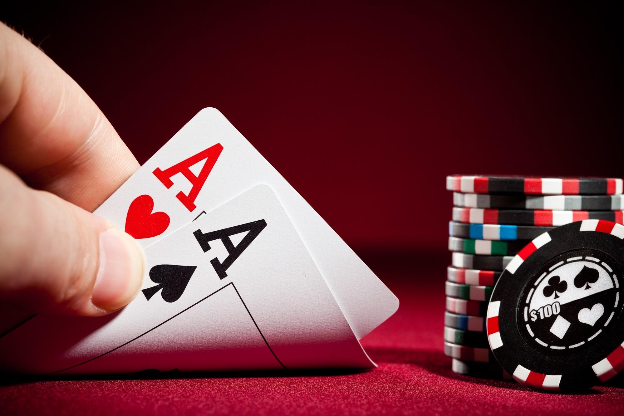 Res: 1999x1333, Poker Wallpaper