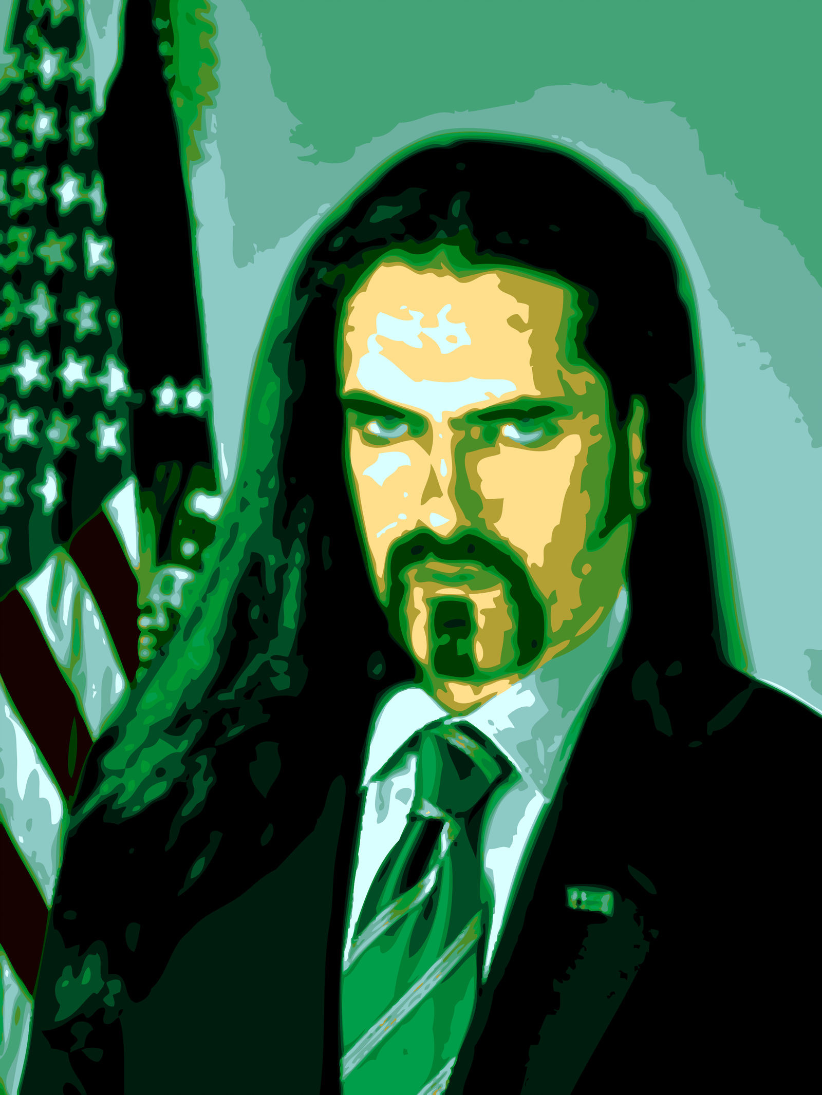 Res: 1600x2132, Peter Steele For President by FearOfTheBlackWolf Peter Steele For President  by FearOfTheBlackWolf