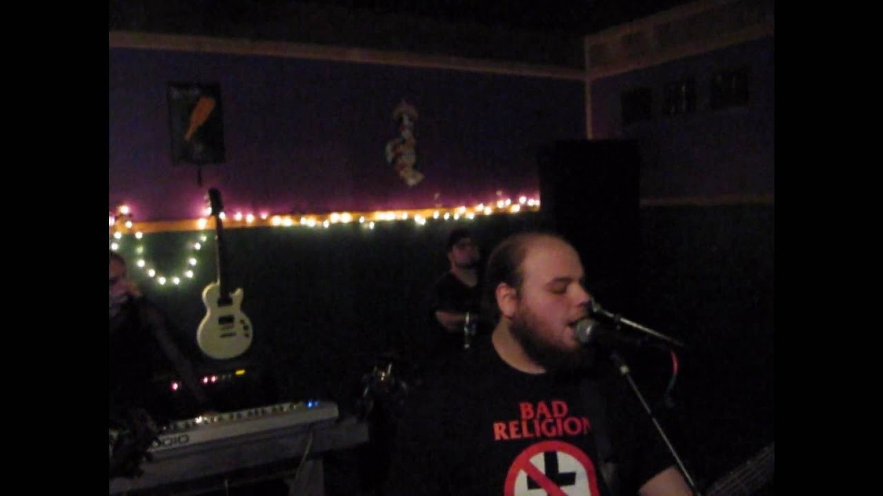 Res: 1920x1080, KORR playing a tribute to Peter Steele 4-24-2010