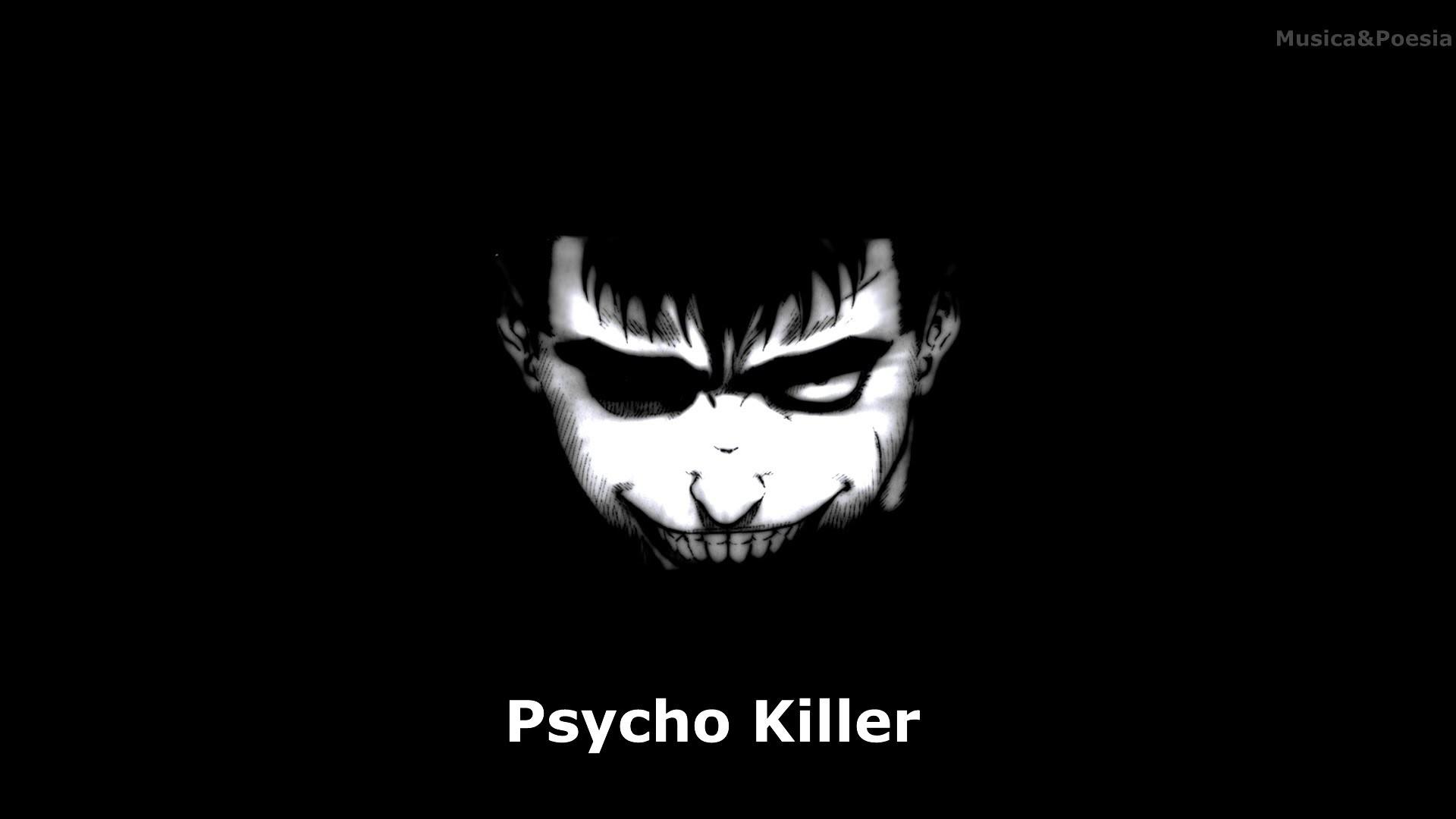 Res: 1920x1080, Psychopath Wallpaper