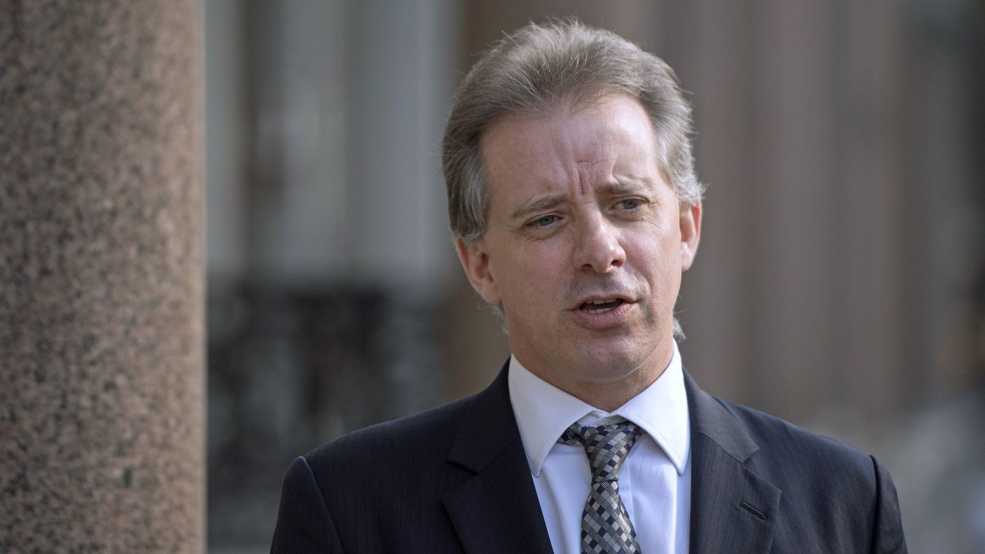 Res: 1920x1080, Christopher Steele