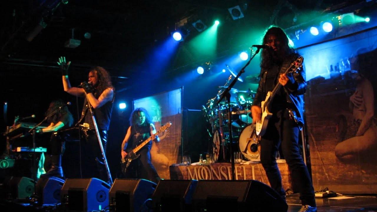 Res: 1920x1080, MOONSPELL - New Tears Eve (dedicada a Jeff Hanneman y Peter Steele)