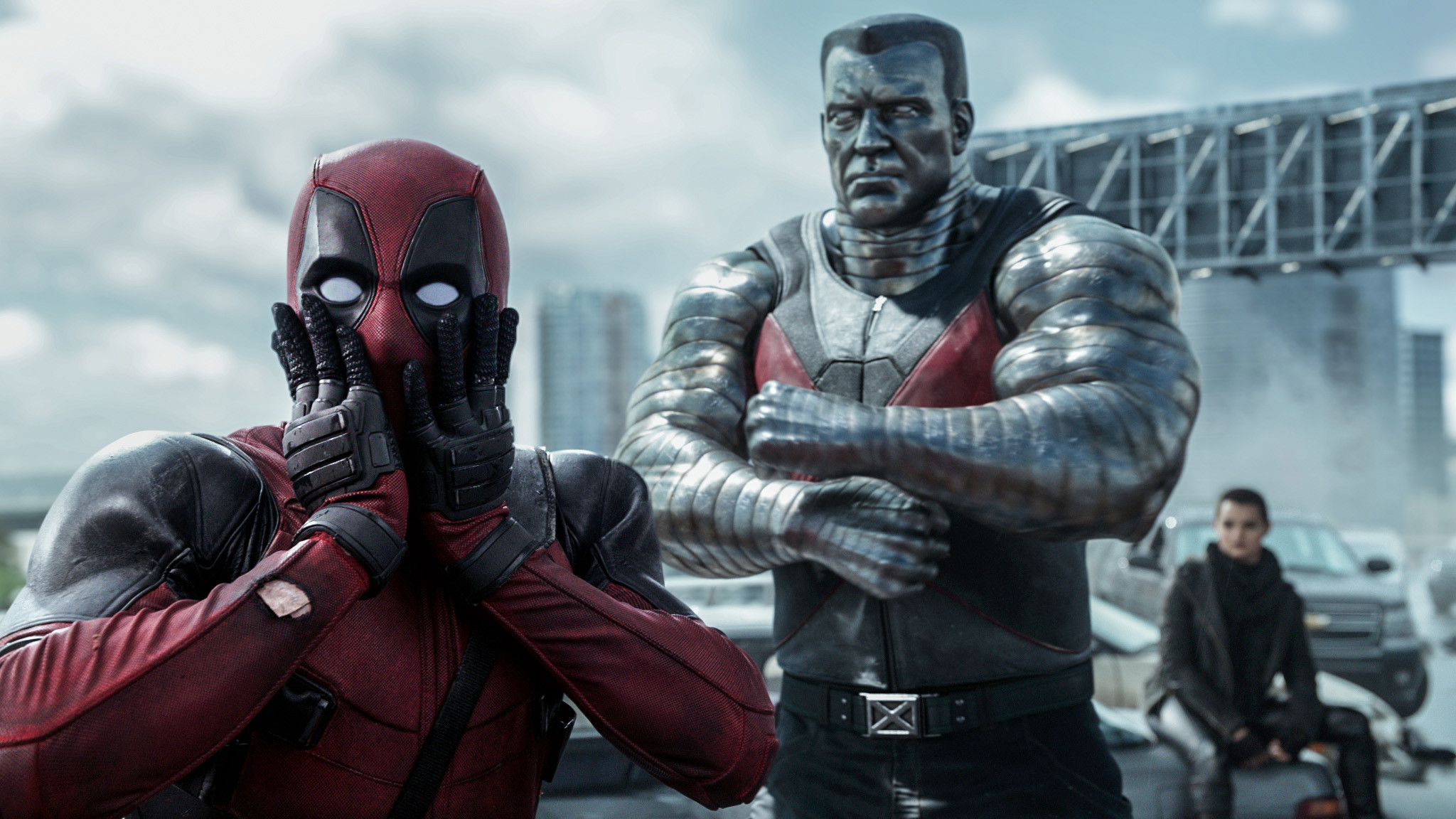 Res: 2048x1152, Peter Bart On 'Deadpool', The Blockbuster Whose Success No One Can Explain