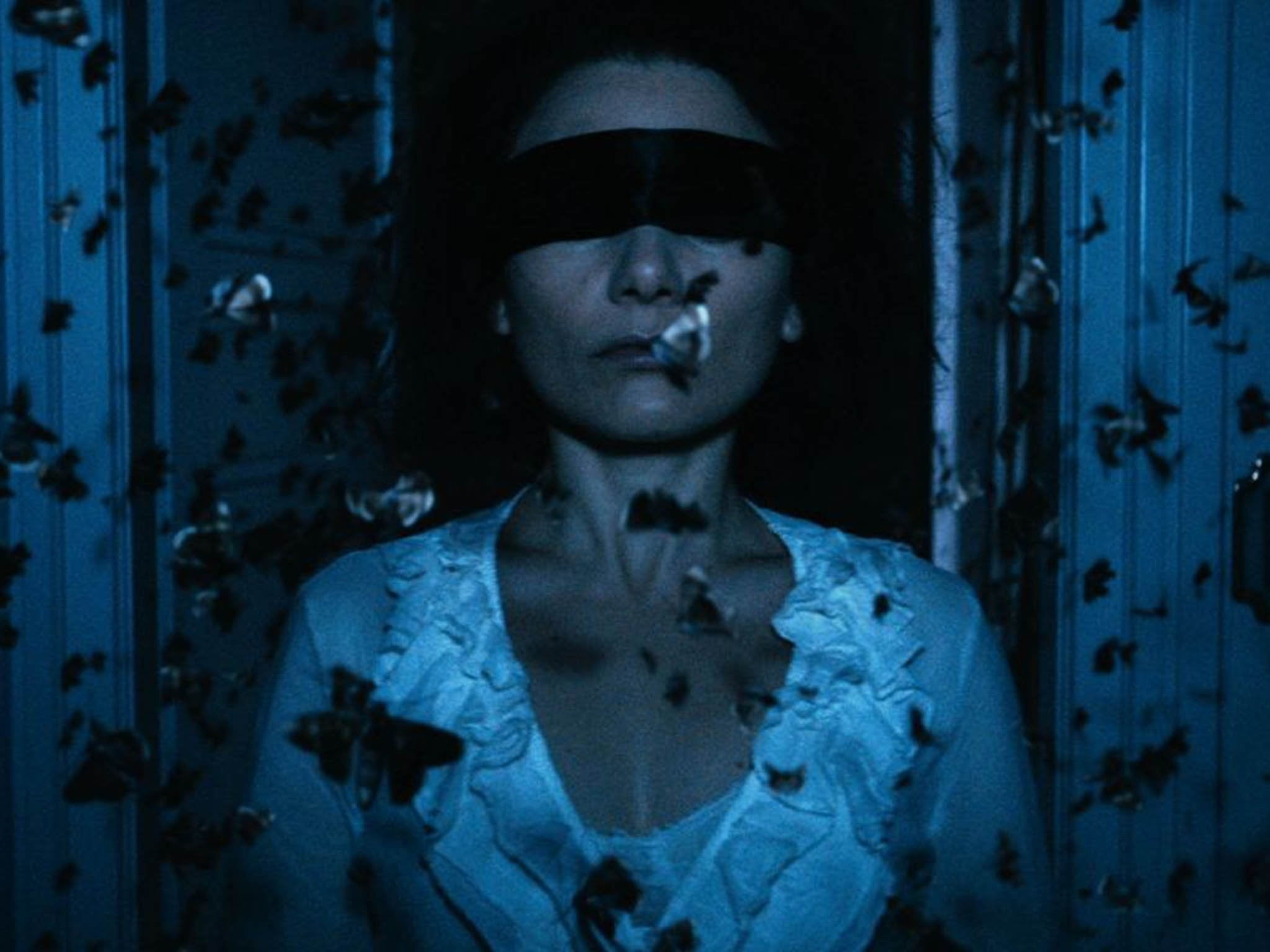 Res: 2048x1536, Peter Strickland's erotic The Duke of Burgundy will get you hot under the  collar.