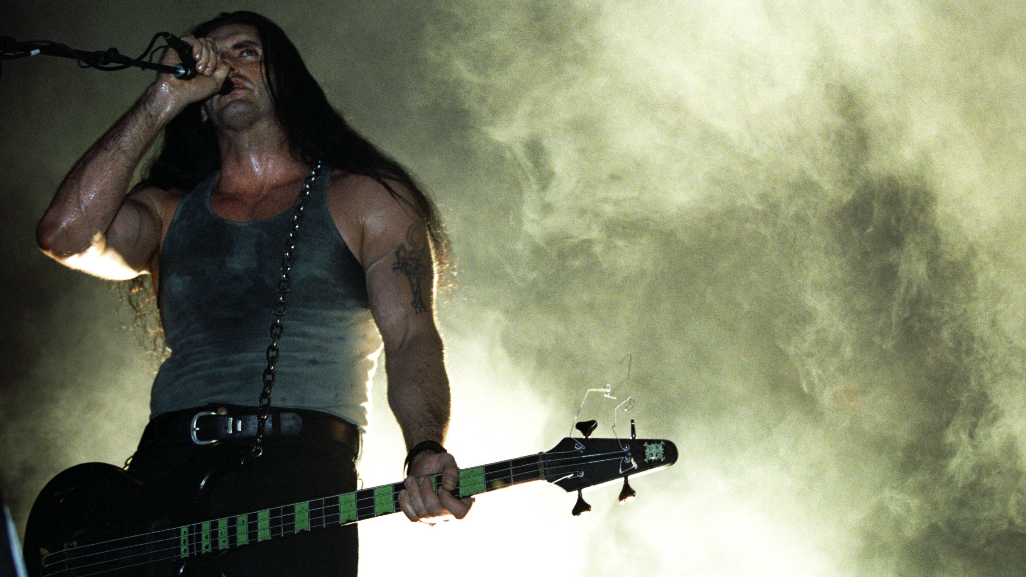 Res: 3500x1968, Image is loading Type-O-Negative-tee-Peter-Steele-S-M-L-XL-