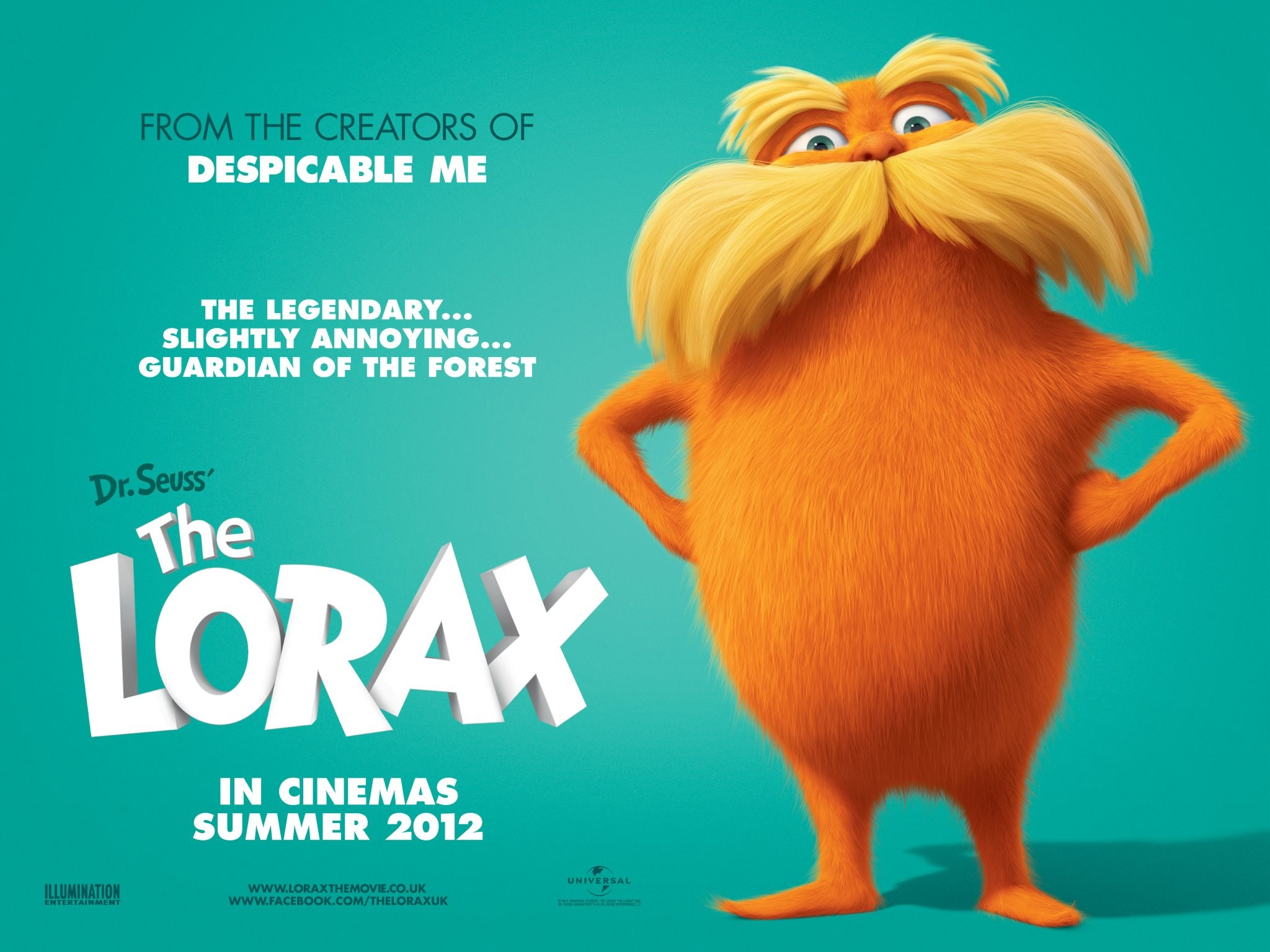 Res: 2048x1536, lorax wallpaper #376890