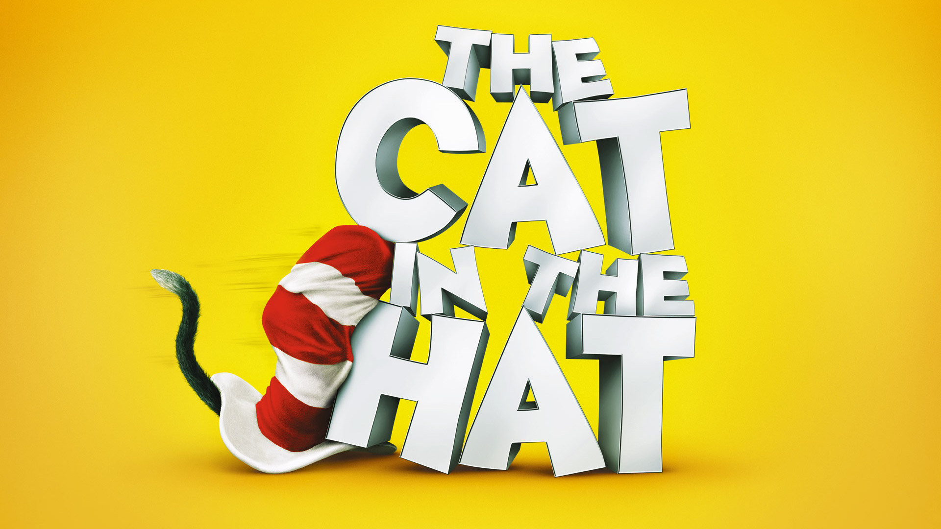 Res: 1920x1080, Dr. Seuss' The Cat in the Hat HD Wallpaper | Background Image |  |  ID:599053 - Wallpaper Abyss