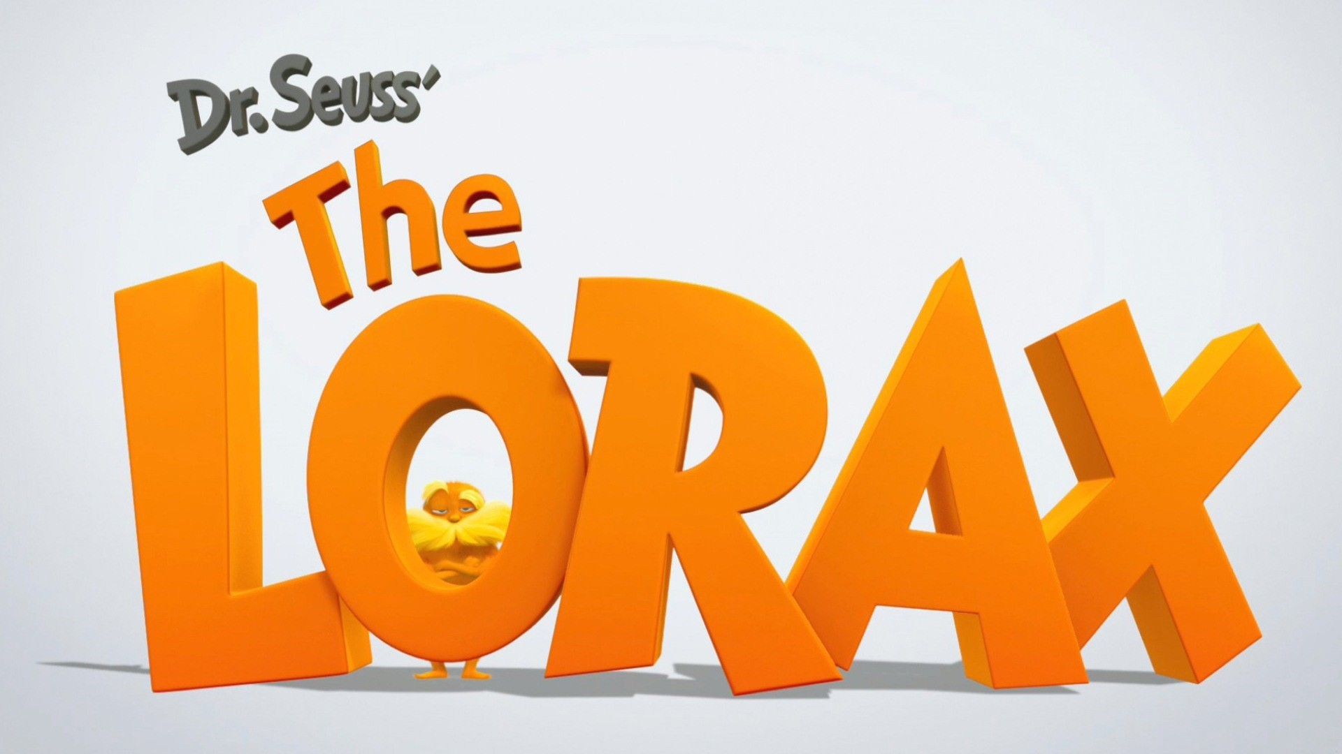 Res: 1920x1080, Dr. Seuss' The Lorax HD wallpapers #1 - .