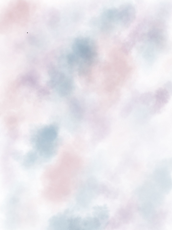 Res: 1668x2224, Pastel colored iPad Pro wallpaper