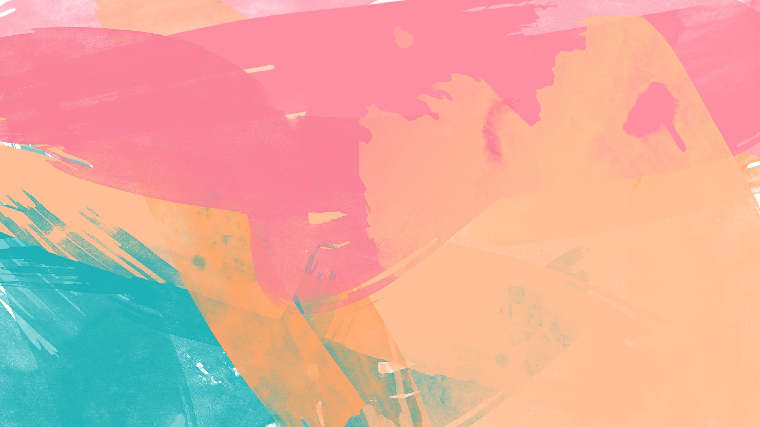 Res: 2560x1440, Pastel HD Wallpaper 12 - 2560 X 1440