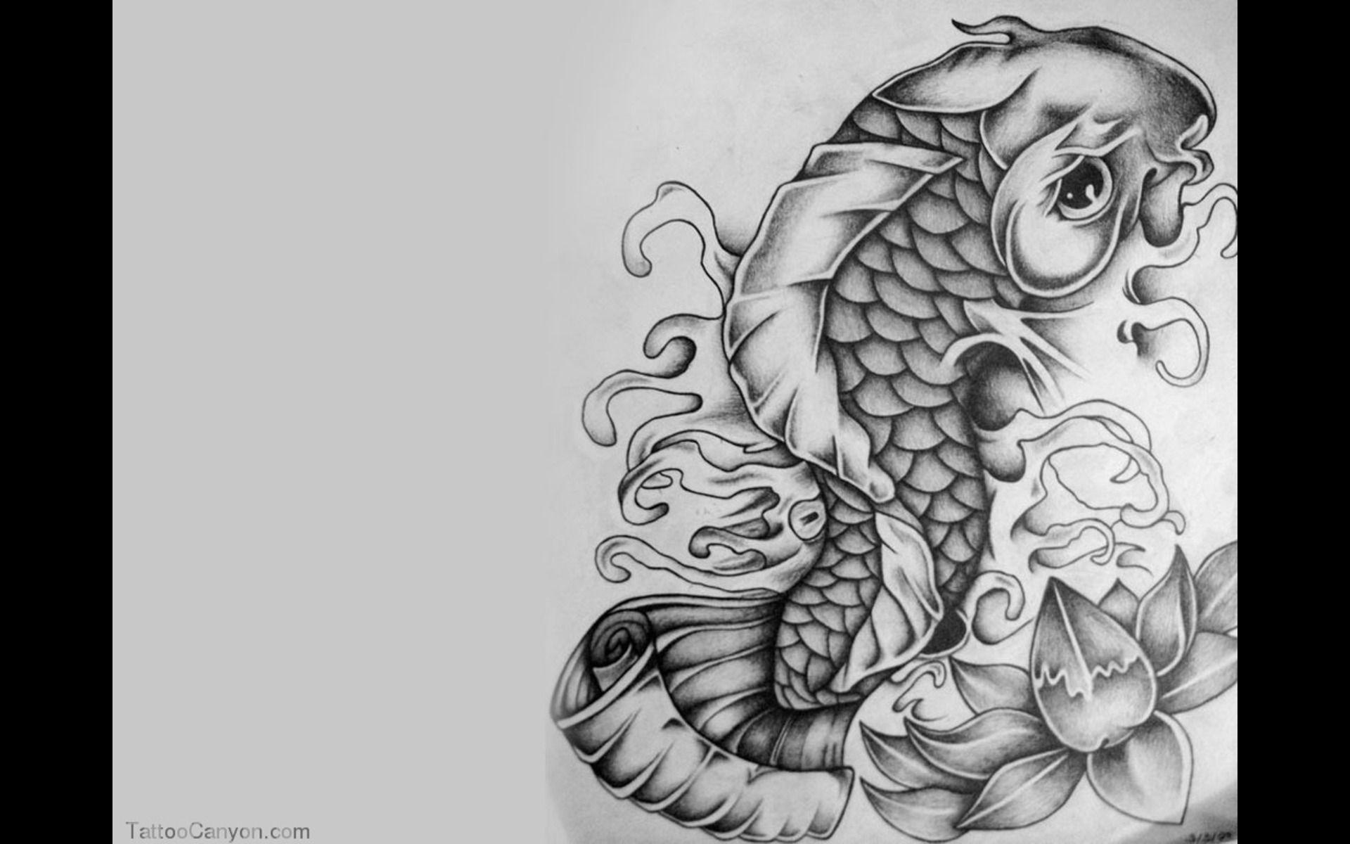 Res: 1920x1200, Filipino Tribal Tattoo Design Hamysart Hd Wallpaper