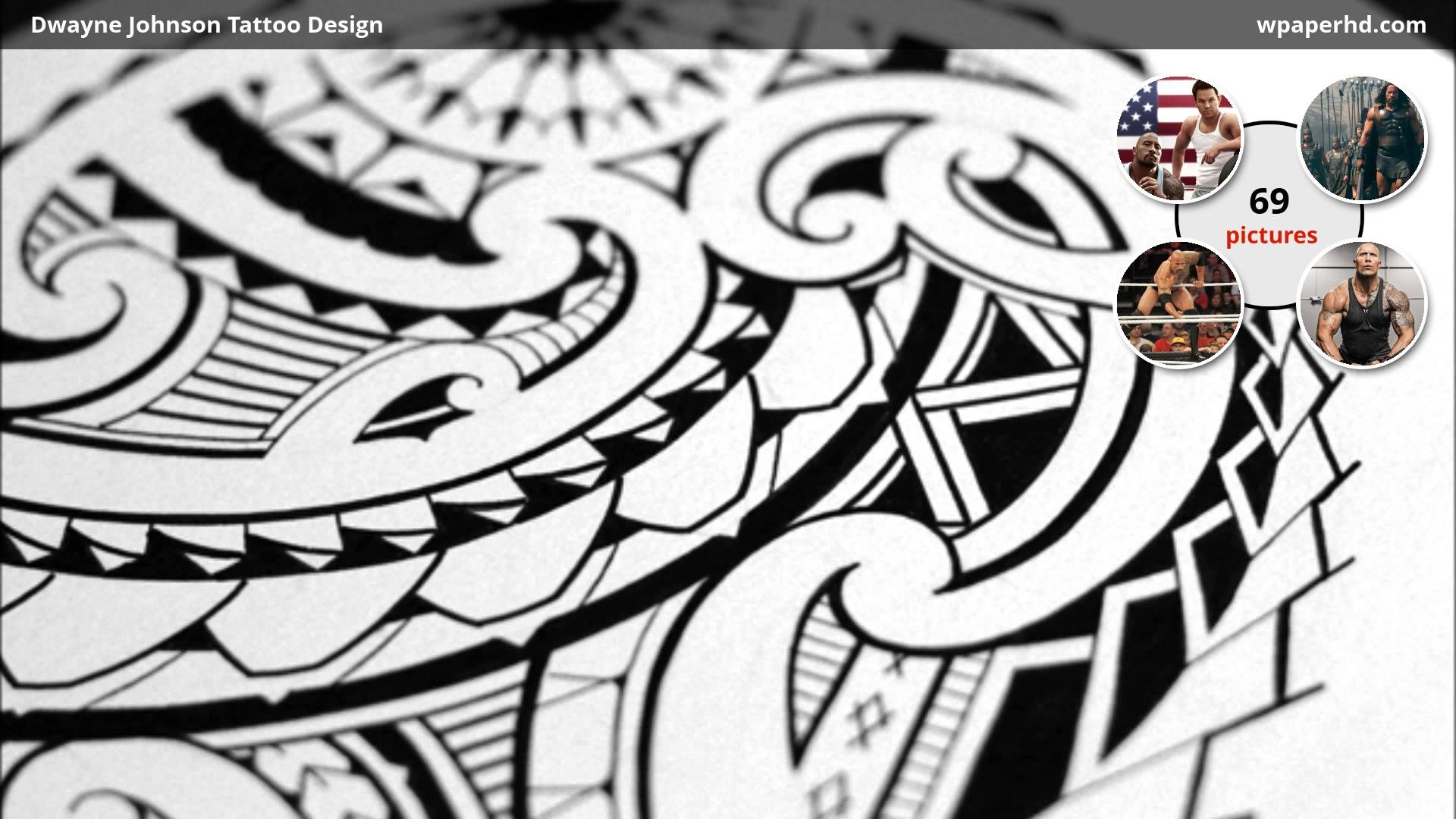 Res: 1920x1080, ... Tattoo Design wallpaper, where you can download this picture in  Original size and ...