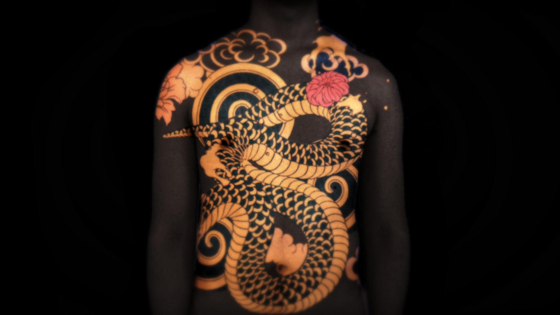 Res: 1920x1080, Japanese Tattoo wallpaper 125854