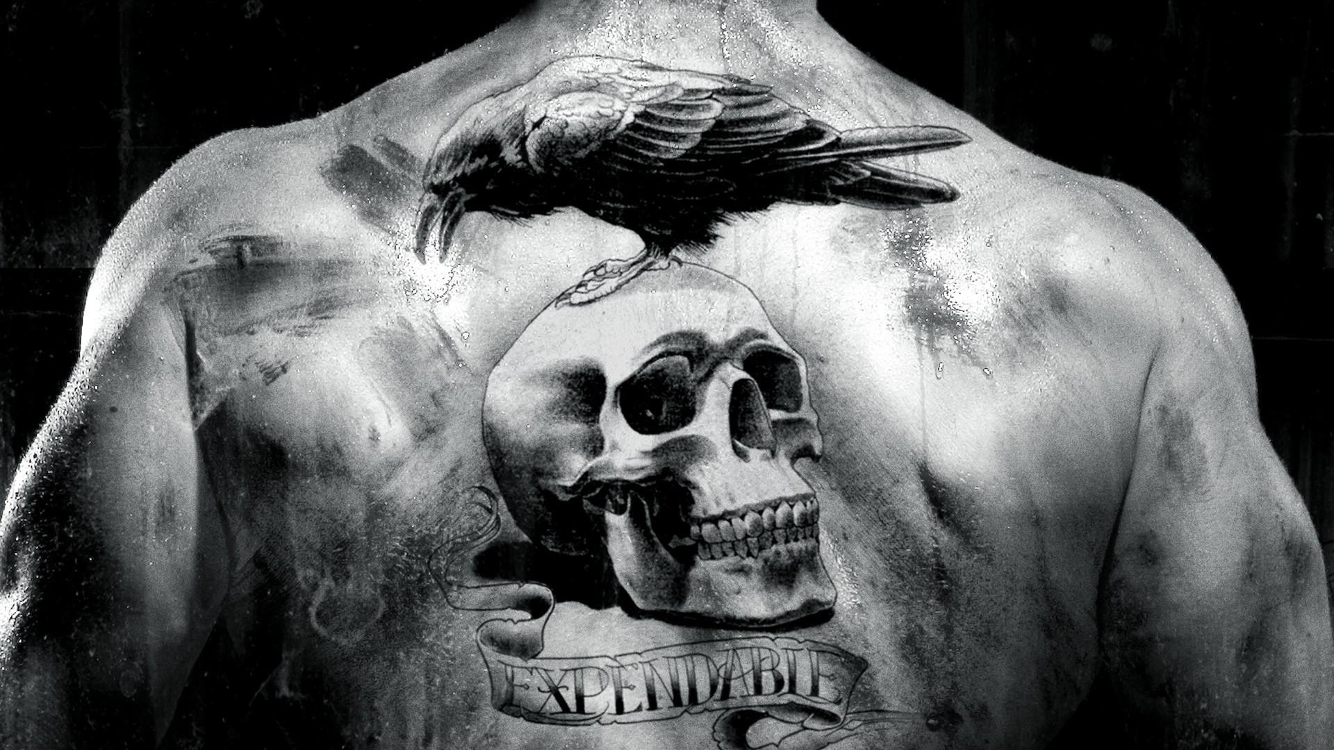 Res: 1920x1080, 121+ Latest & Unique Skull Tattoos Designs For Men & Women