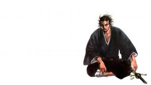Vagabond wallpapers