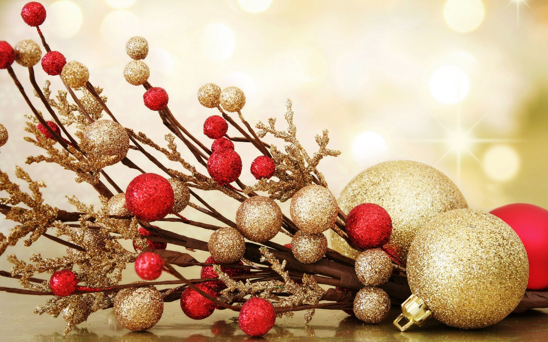 Res: 1920x1200, Christmas Mistletoe Wallpaper Viewing Gallery