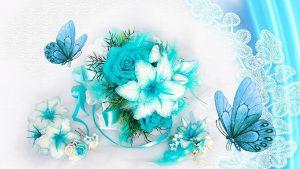 Aquamarine wallpapers