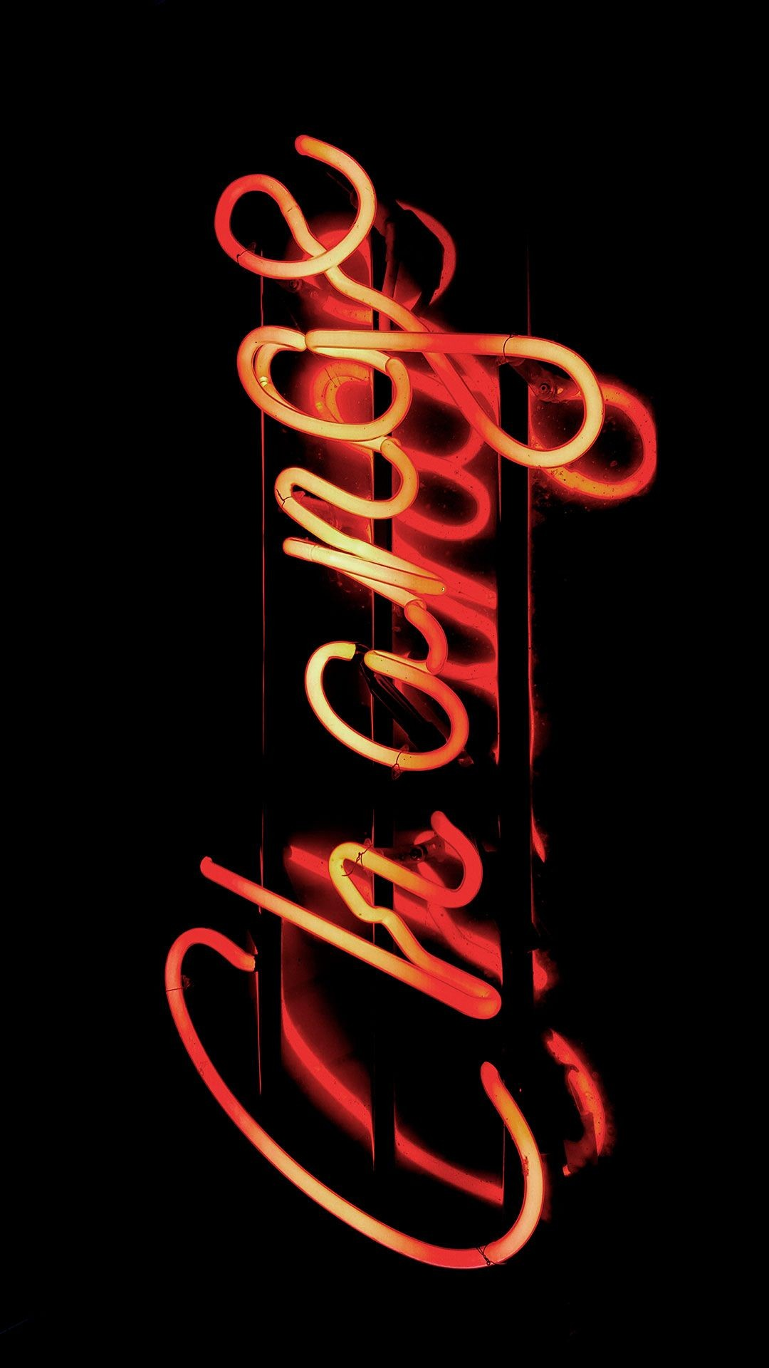 Res: 1080x1920, Neon Sign Wallpaper for iPhone X, 8, 7, 6 - Free Download on