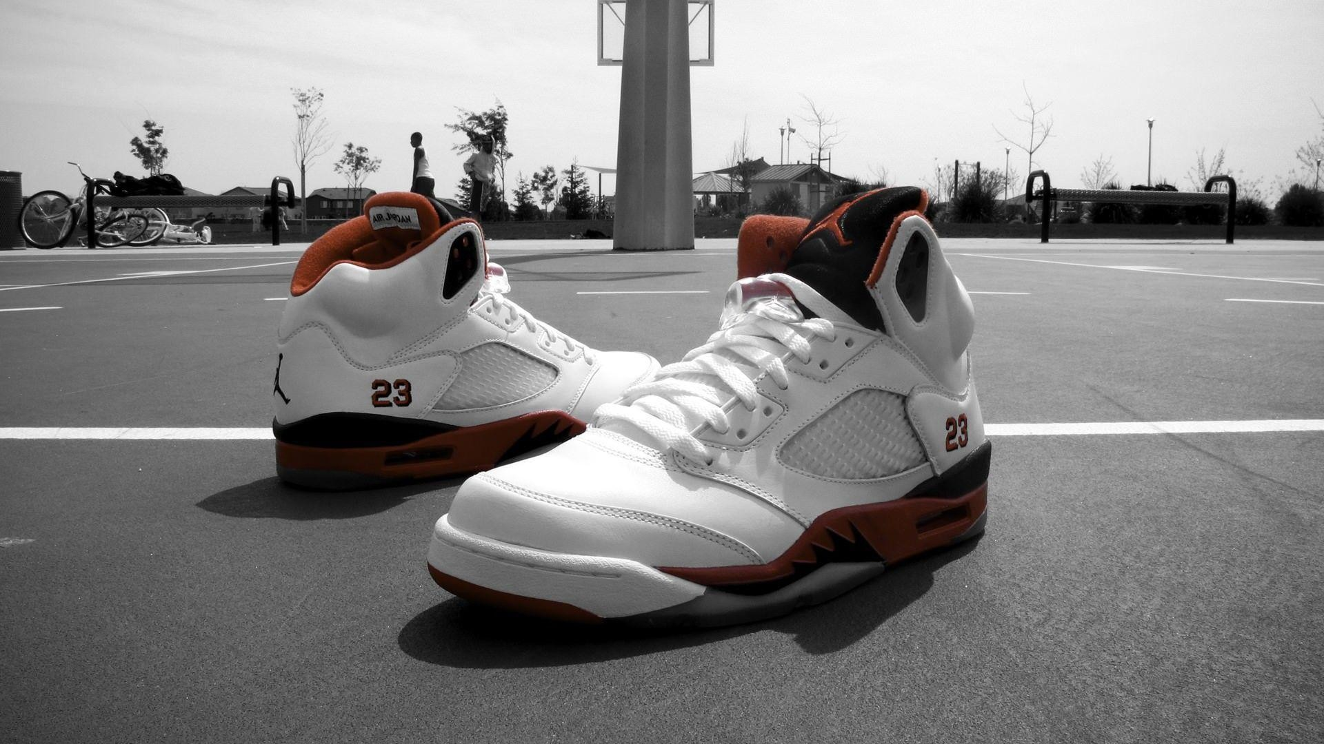 Res: 1920x1080, ... Weekly Wallpaper: Air Jordan 5 ...