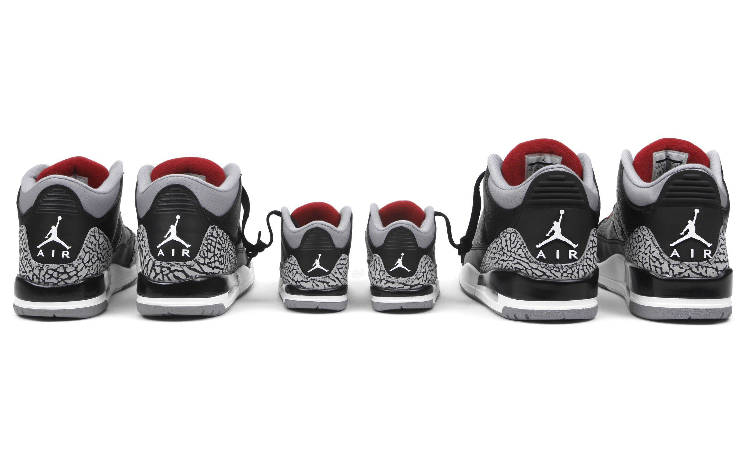 Res: 2560x1600, Nike Air Jordan Wallpapers