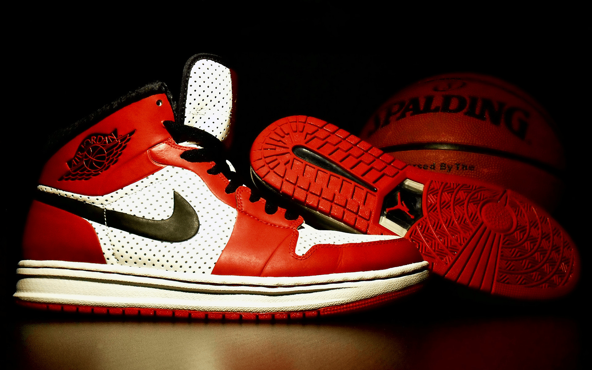 Res: 1920x1200, Download Free Air Jordan Shoes Wallpapers | HD Wallpapers .