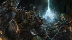 Orc wallpapers
