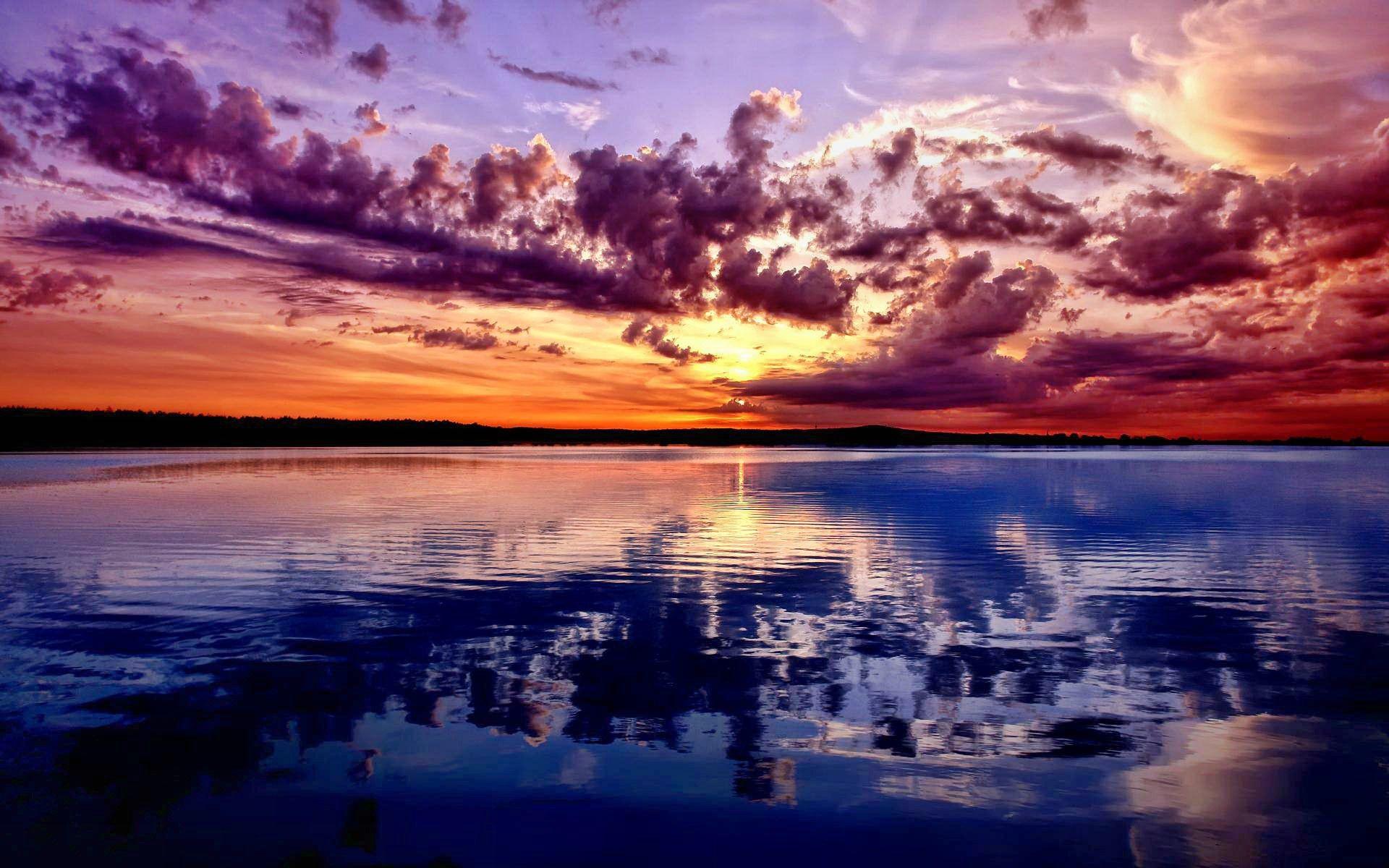 Res: 1920x1200, ---ocean-sunset-wallpapers-5041